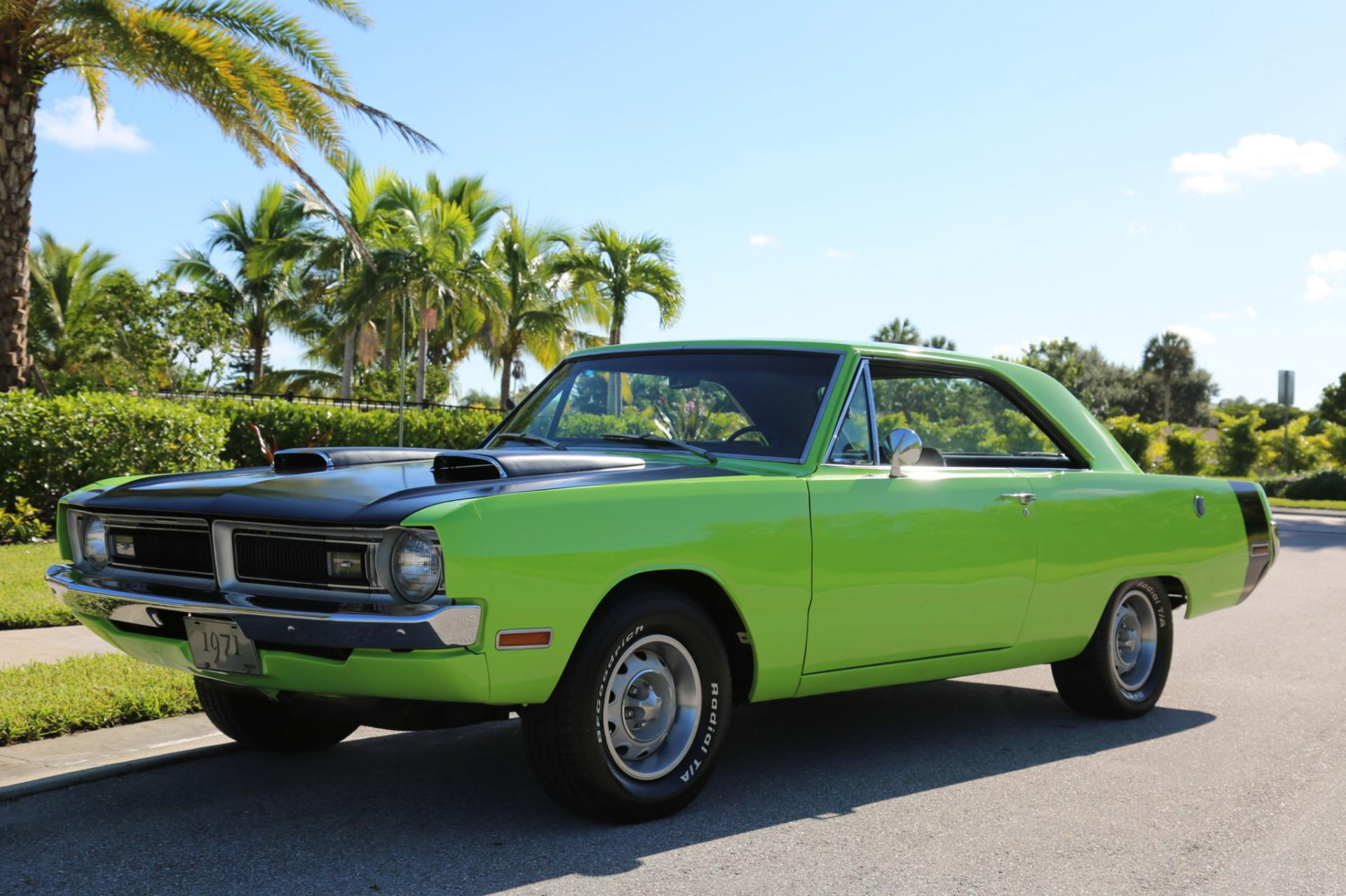 Used 1971 Plymouth  Scamp for sale $24,500 at Muscle Cars for Sale Inc. in Fort Myers FL 33912 2