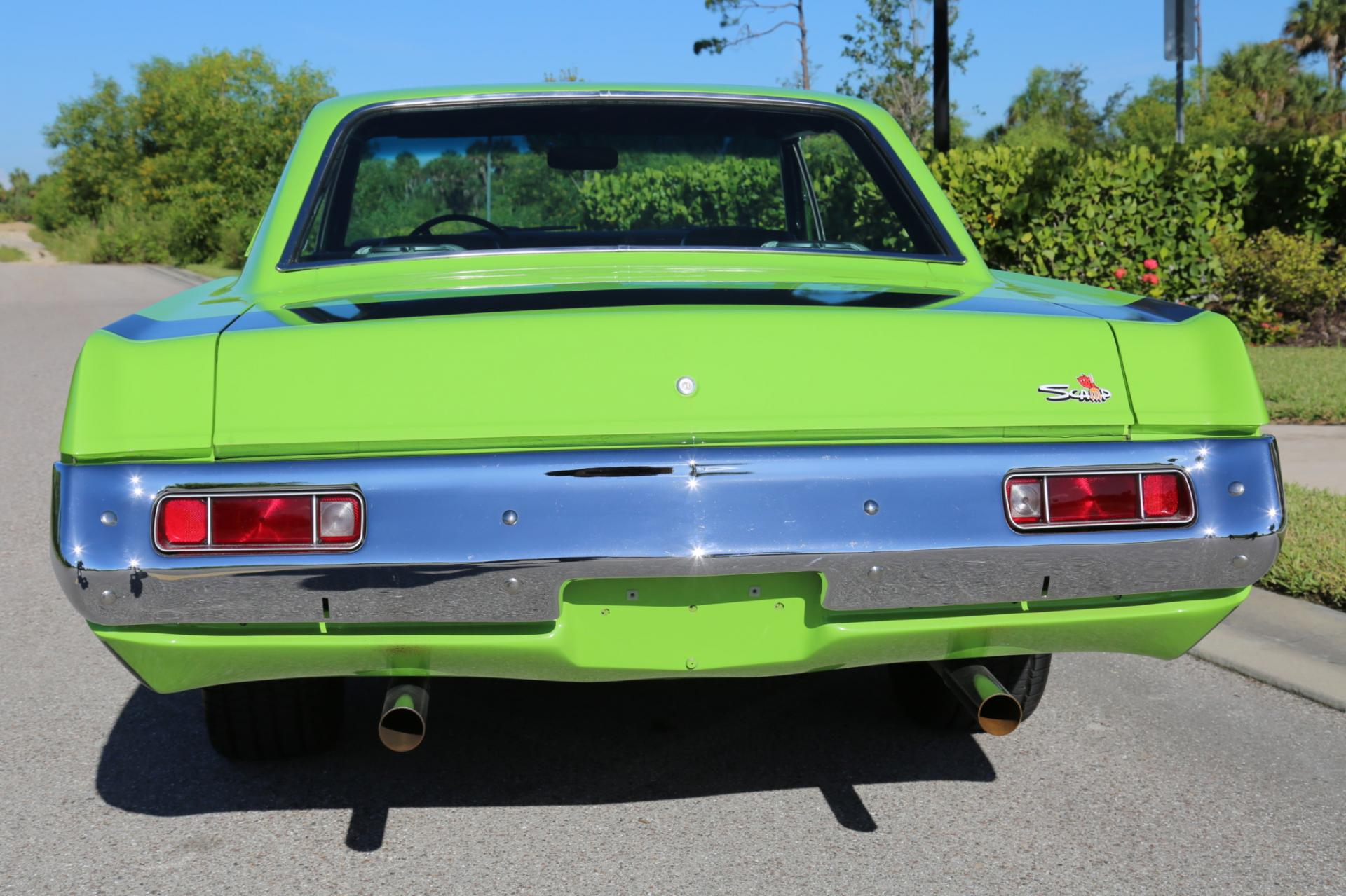 Used 1971 Plymouth  Scamp for sale $24,500 at Muscle Cars for Sale Inc. in Fort Myers FL 33912 3