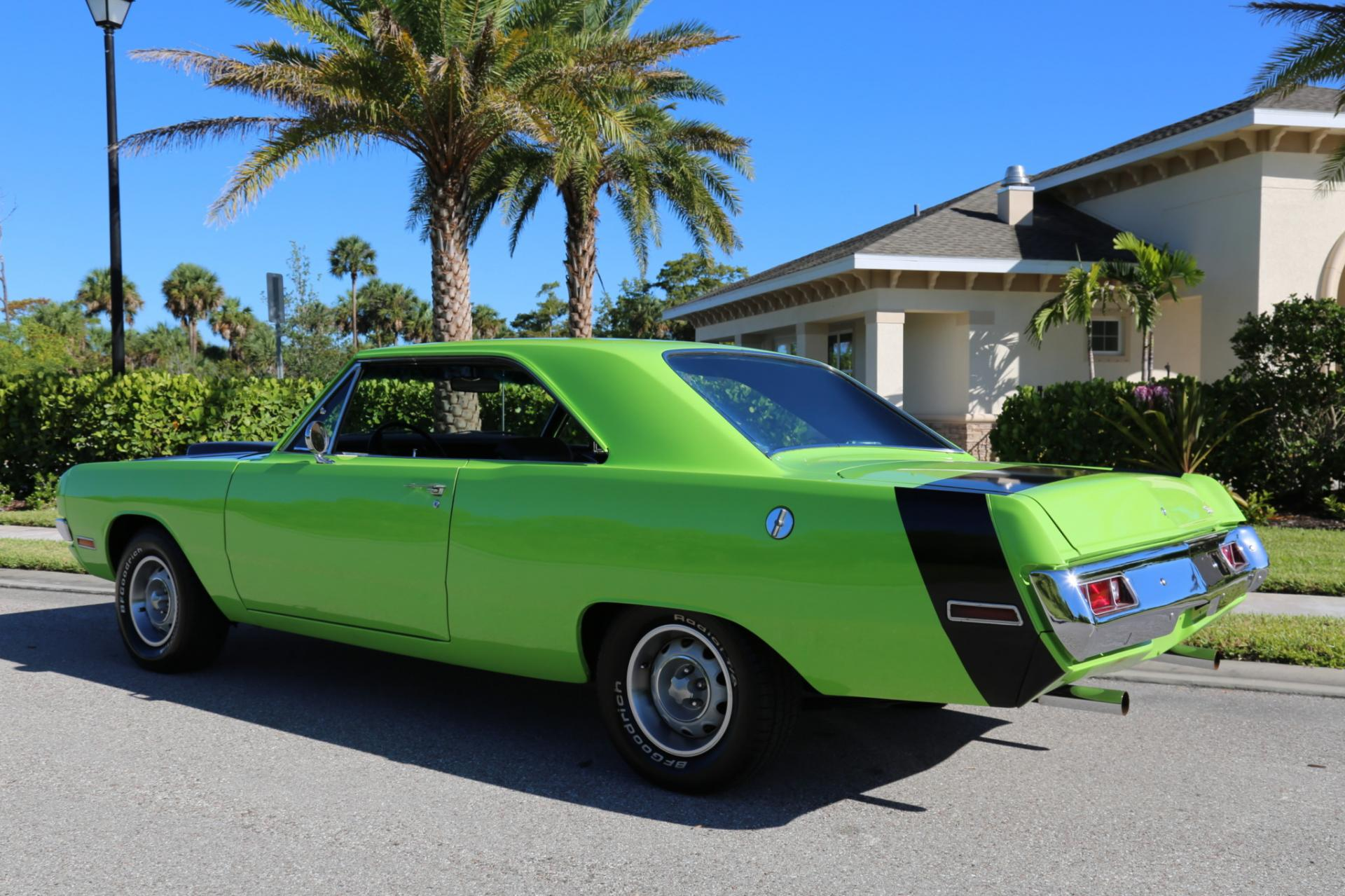 Used 1971 Plymouth  Scamp for sale $24,500 at Muscle Cars for Sale Inc. in Fort Myers FL 33912 5