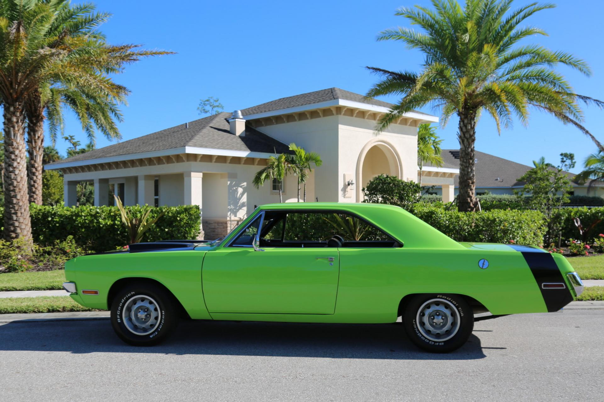 Used 1971 Plymouth  Scamp for sale $24,500 at Muscle Cars for Sale Inc. in Fort Myers FL 33912 6