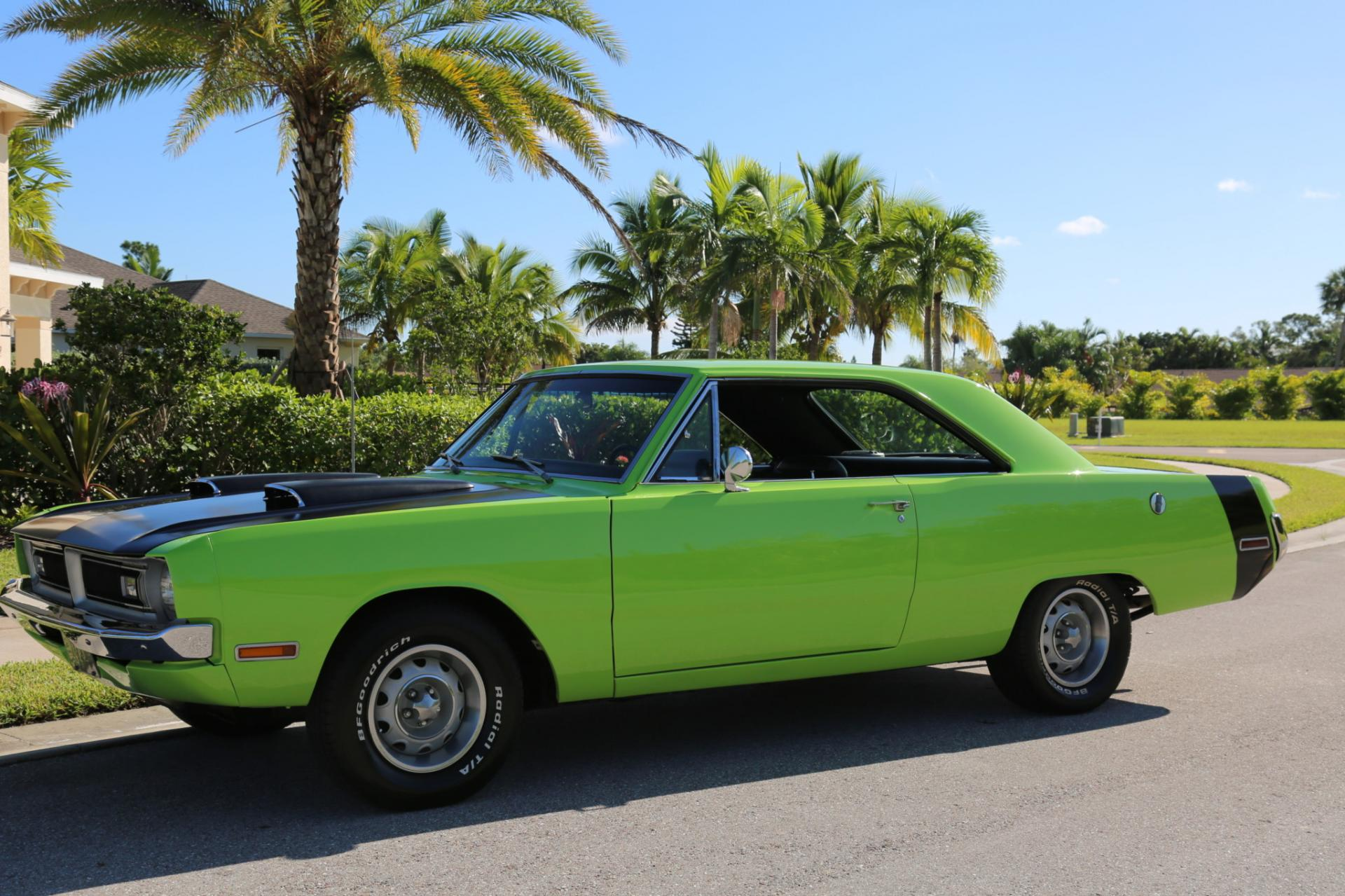 Used 1971 Plymouth  Scamp for sale $24,500 at Muscle Cars for Sale Inc. in Fort Myers FL 33912 7