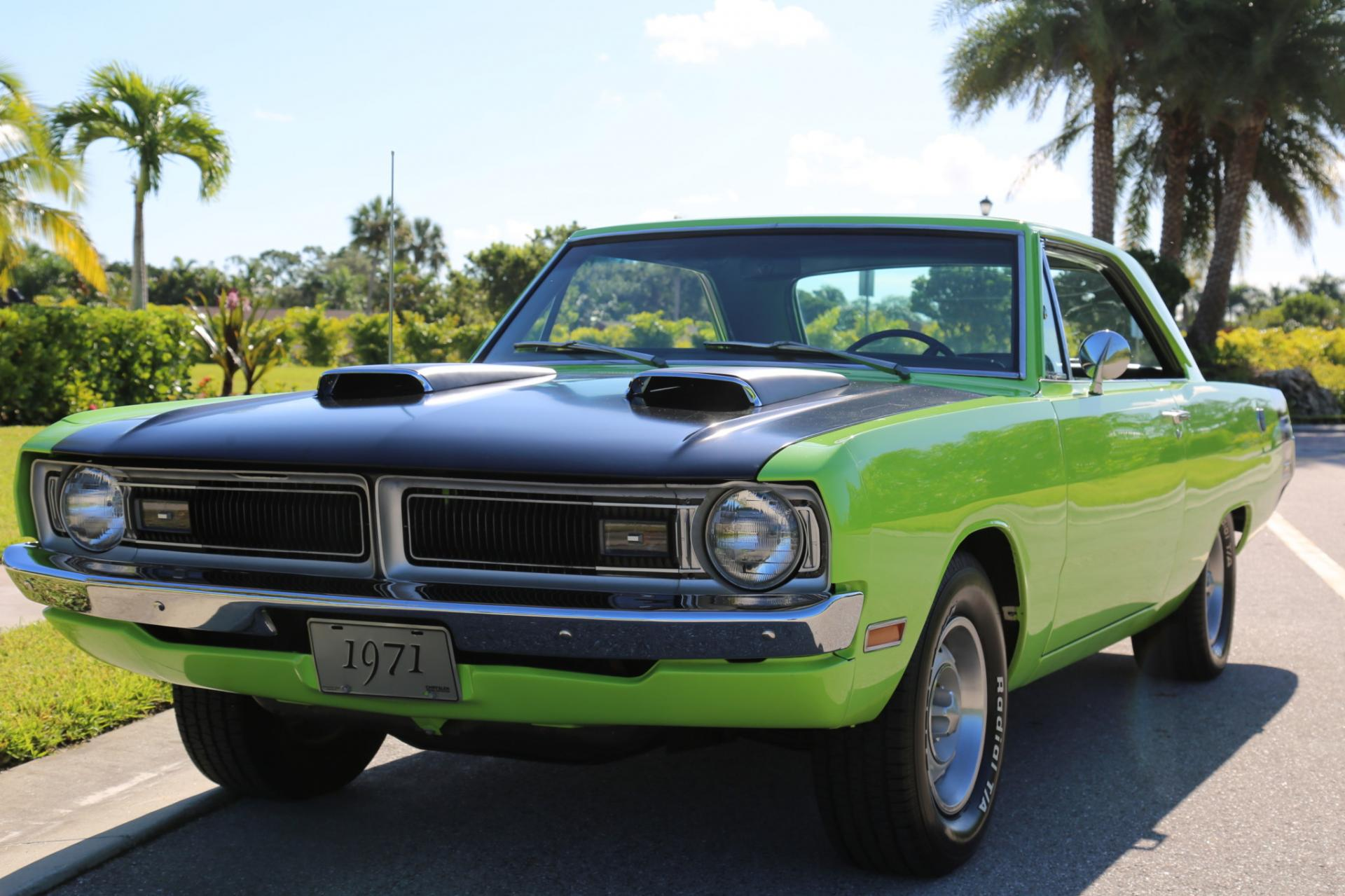 Used 1971 Plymouth  Scamp for sale $24,500 at Muscle Cars for Sale Inc. in Fort Myers FL 33912 8