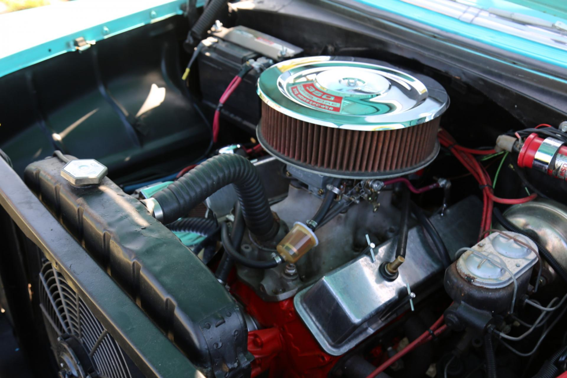 Used 1955 Chevrolet Bel Air for sale Sold at Muscle Cars for Sale Inc. in Fort Myers FL 33912 7