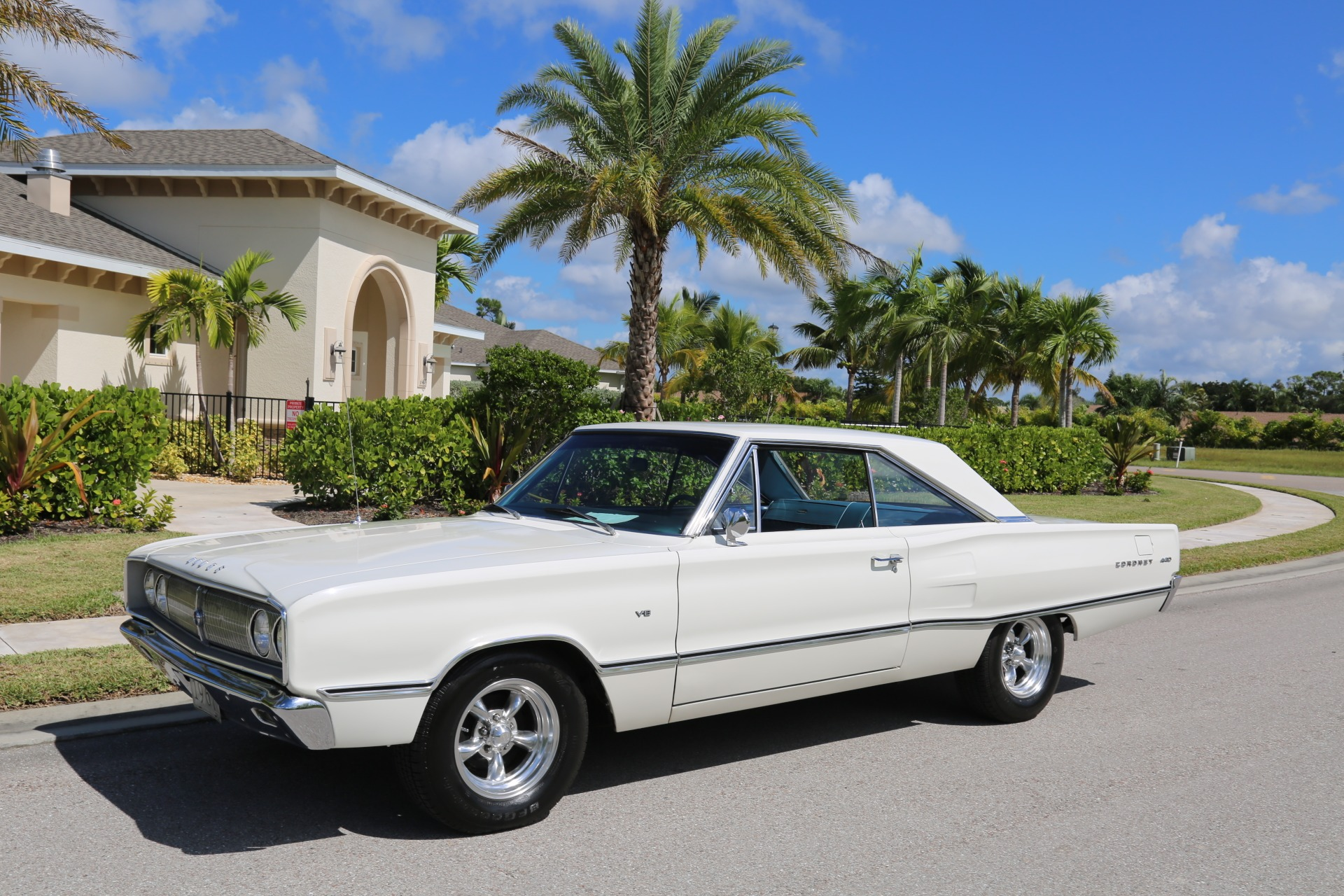 Used 1967 Dodge Coronet 440 for sale $19,900 at Muscle Cars for Sale Inc. in Fort Myers FL 33912 7