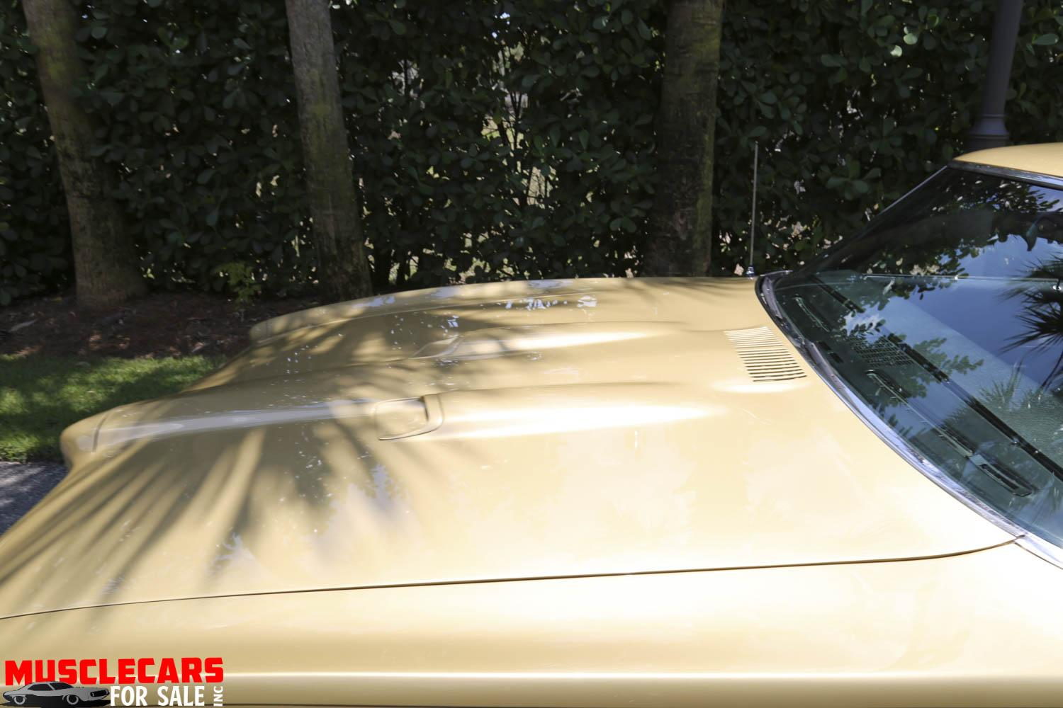 Used 1969 Pontiac GTO for sale Sold at Muscle Cars for Sale Inc. in Fort Myers FL 33912 4