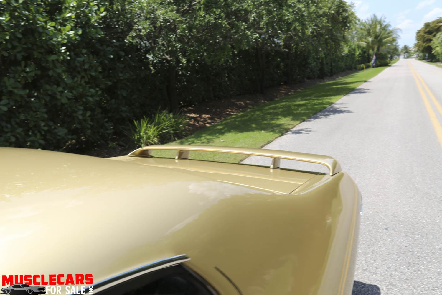 Used 1969 Pontiac GTO for sale Sold at Muscle Cars for Sale Inc. in Fort Myers FL 33912 5