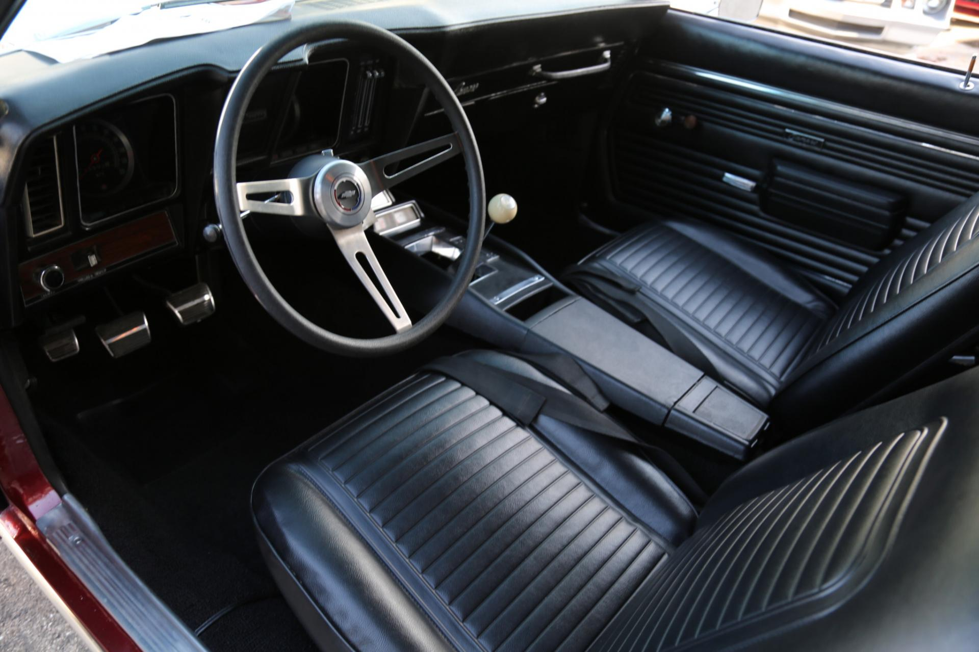 Used 1969 Chevrolet Camaro for sale Sold at Muscle Cars for Sale Inc. in Fort Myers FL 33912 6