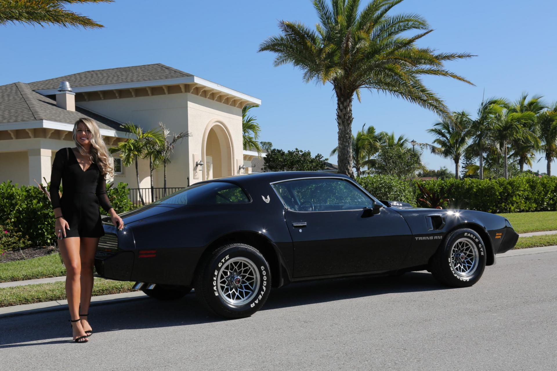 Used 1980 Pontiac Trans Am for sale Sold at Muscle Cars for Sale Inc. in Fort Myers FL 33912 3