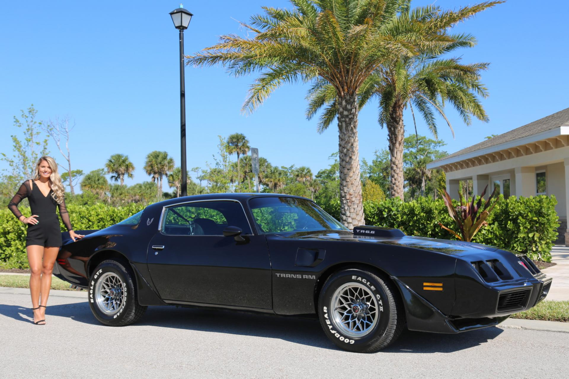 Used 1980 Pontiac Trans Am for sale Sold at Muscle Cars for Sale Inc. in Fort Myers FL 33912 5