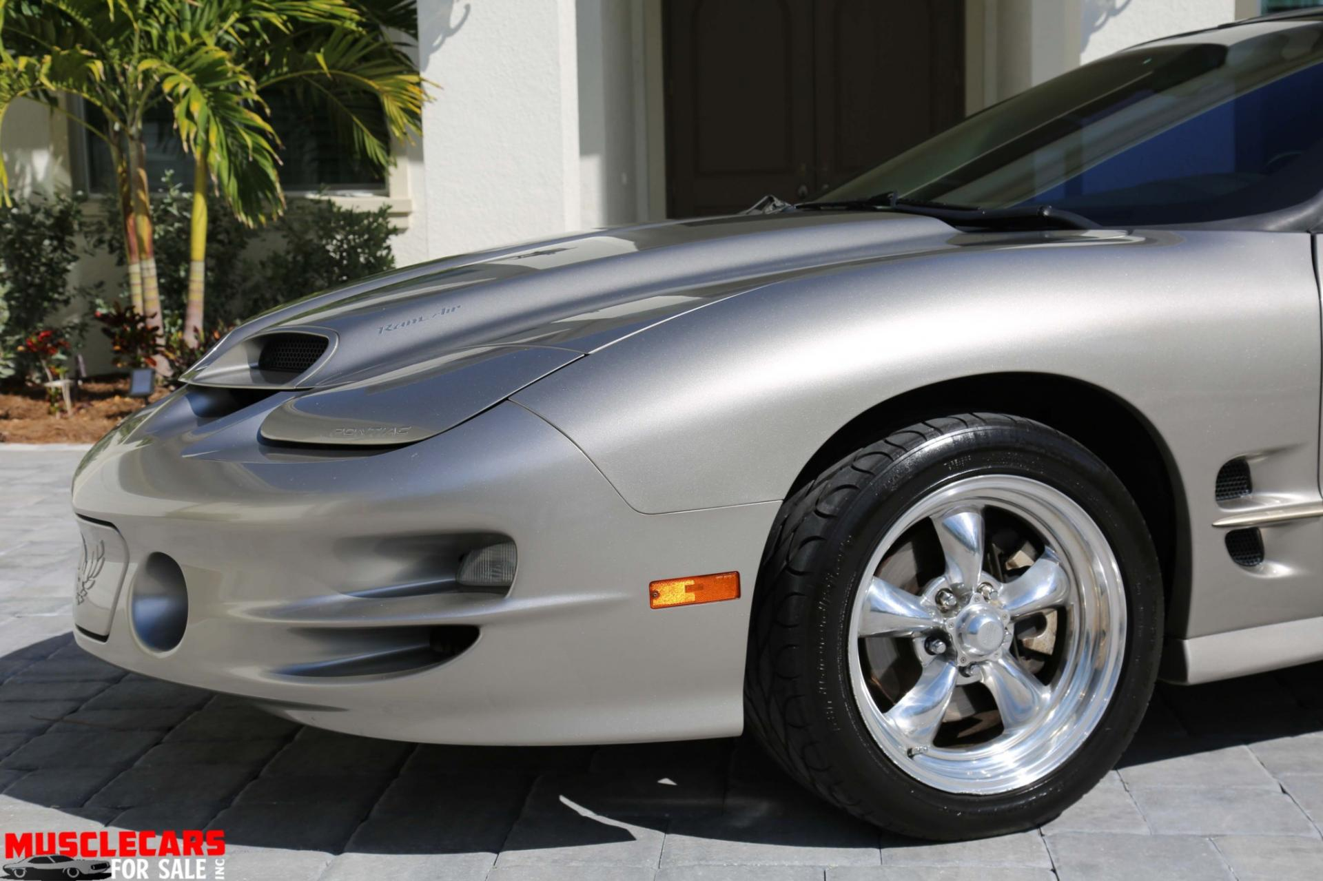 Used 2000 Pontiac Trans Am for sale Sold at Muscle Cars for Sale Inc. in Fort Myers FL 33912 5