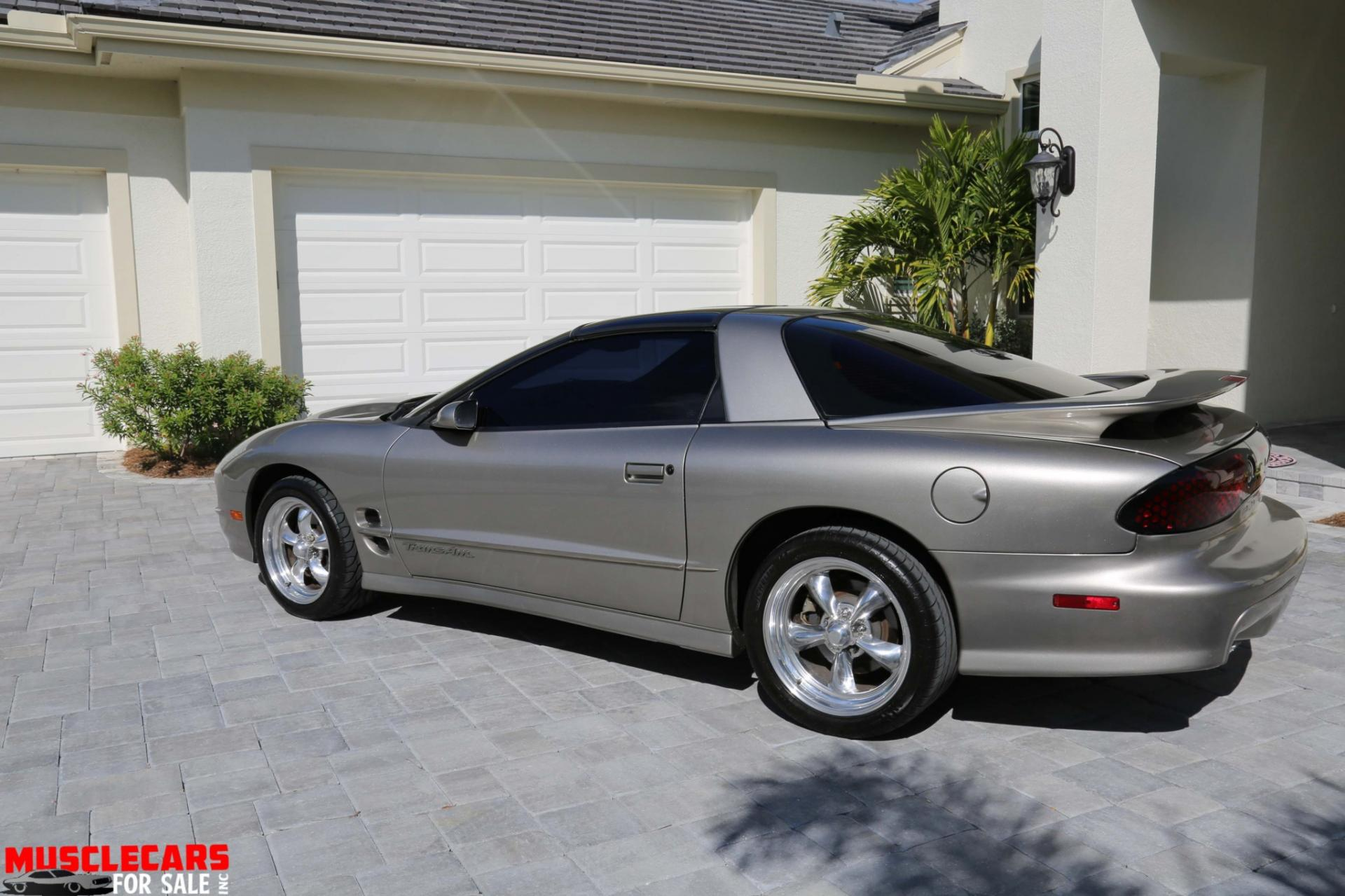Used 2000 Pontiac Trans Am for sale Sold at Muscle Cars for Sale Inc. in Fort Myers FL 33912 7