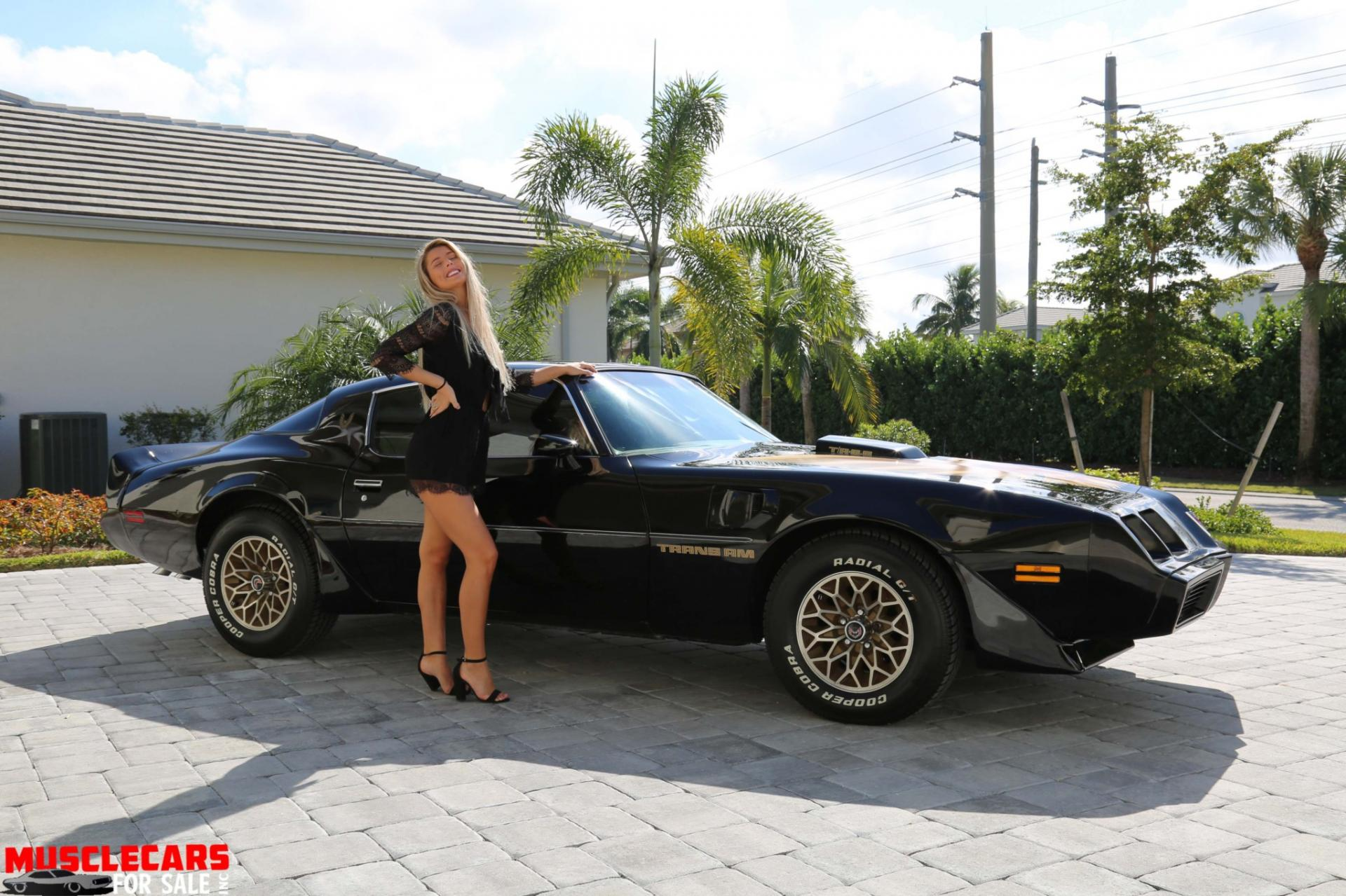 Used 1979 Pontiac  Trans Am for sale Sold at Muscle Cars for Sale Inc. in Fort Myers FL 33912 2