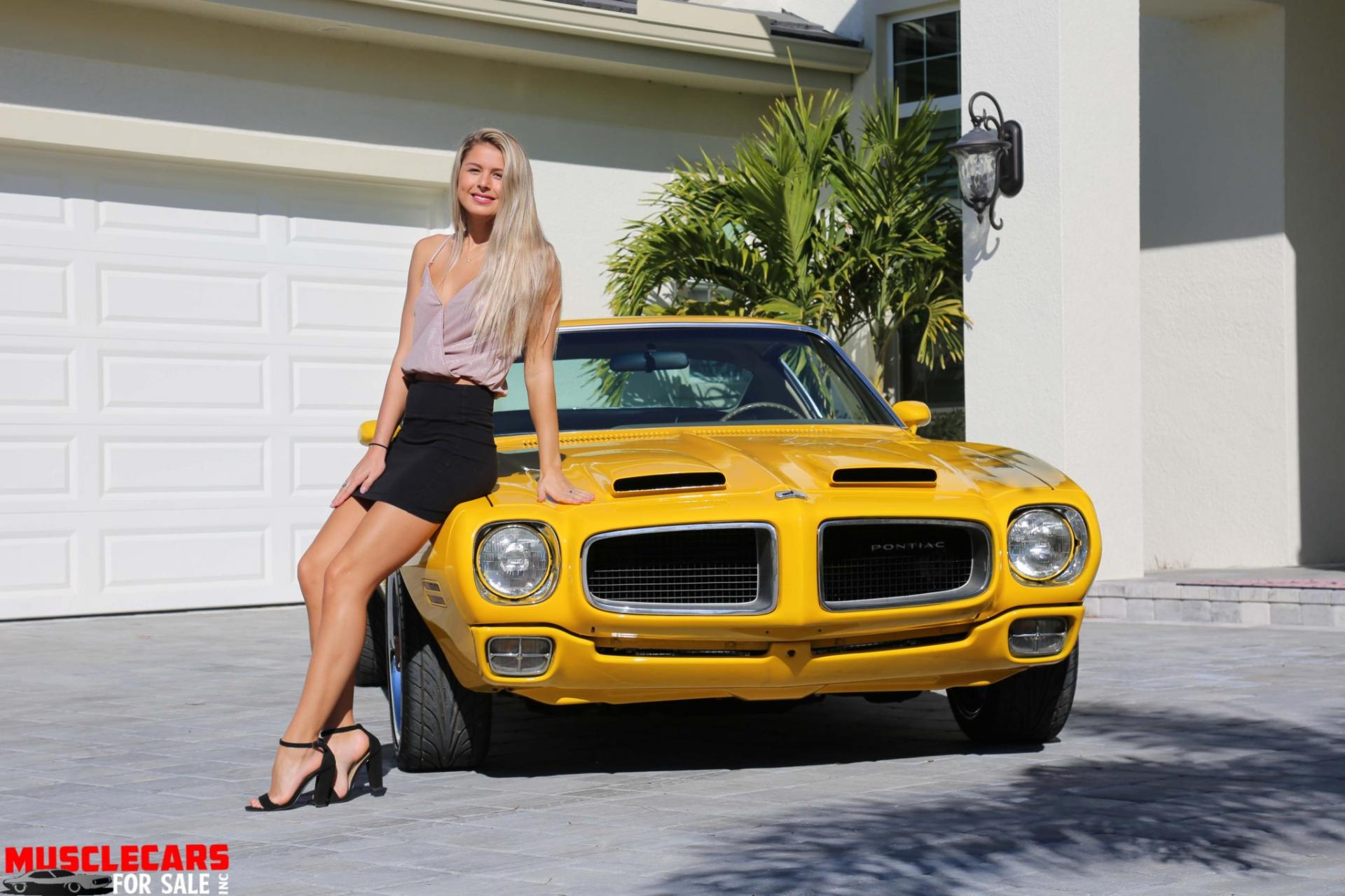 Used 1970 Pontiac Formula Firebird for sale Sold at Muscle Cars for Sale Inc. in Fort Myers FL 33912 6