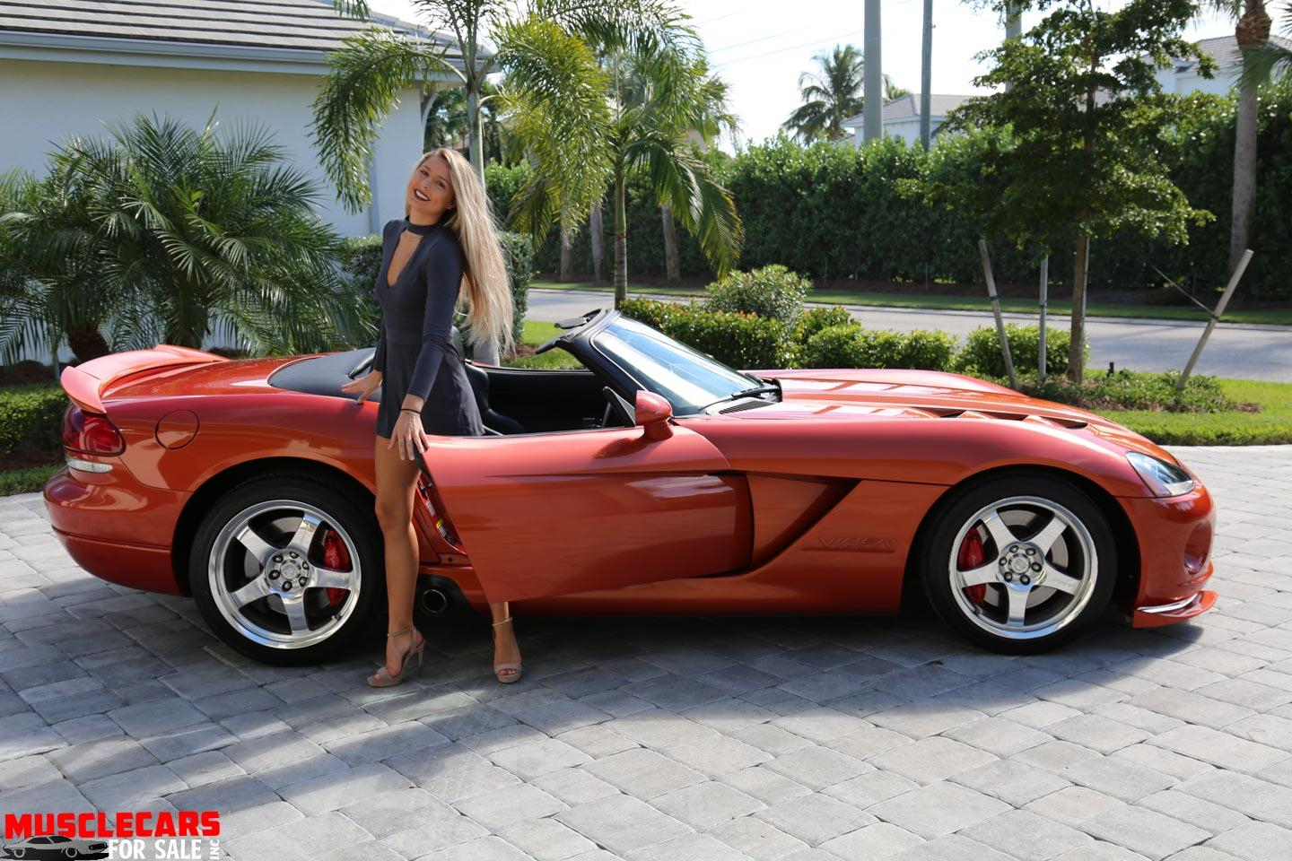 Used 2005 Dodge  Viper for sale Sold at Muscle Cars for Sale Inc. in Fort Myers FL 33912 5