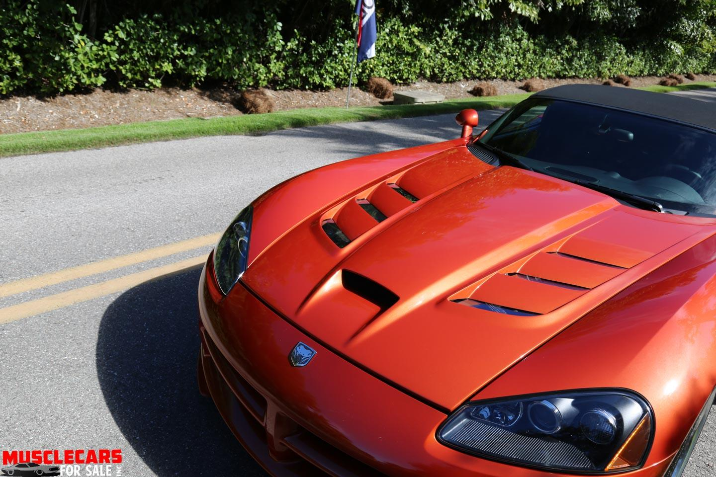 Used 2005 Dodge  Viper for sale Sold at Muscle Cars for Sale Inc. in Fort Myers FL 33912 8