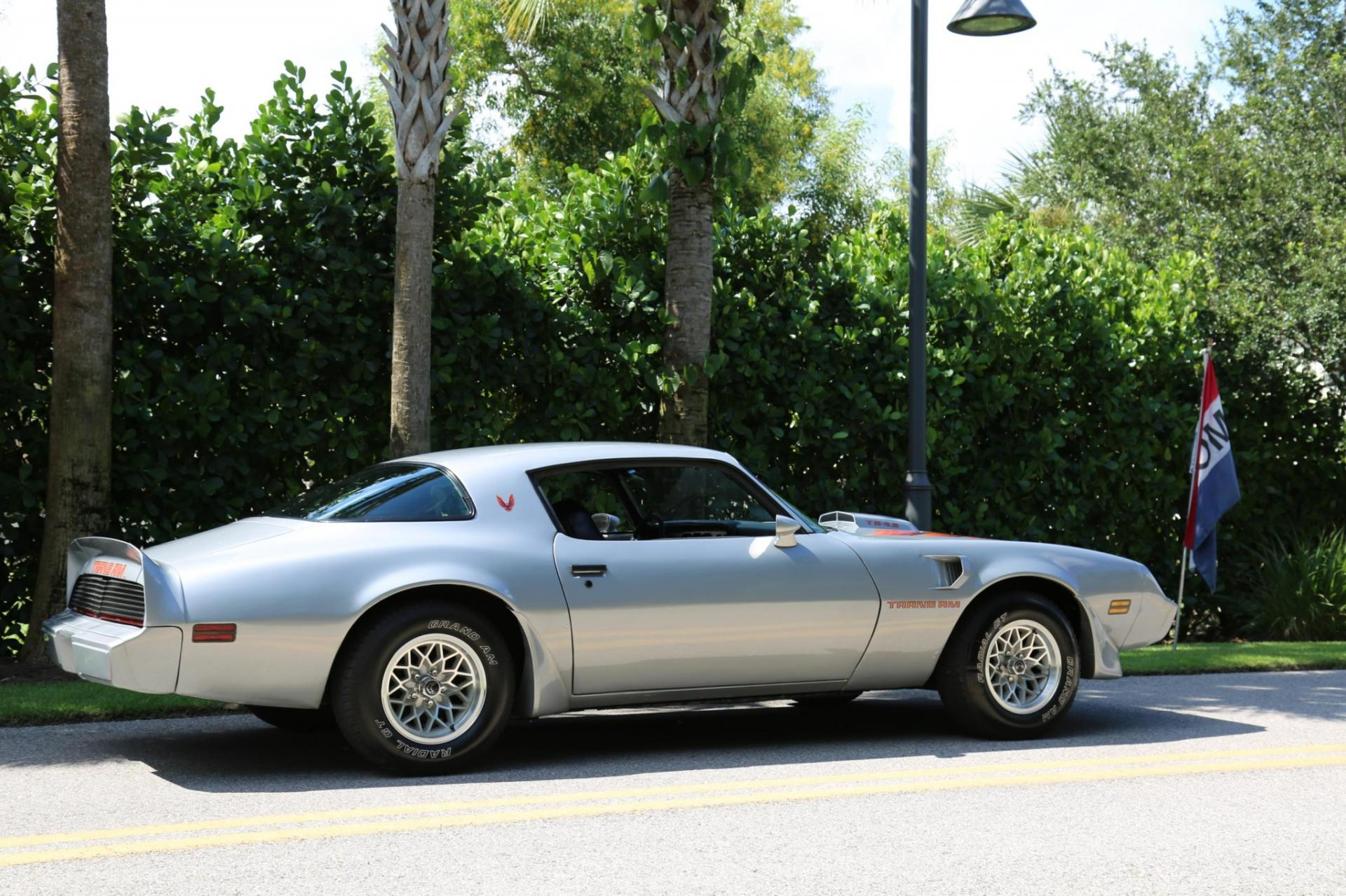 Used 1980 Pontiac  Trans Am for sale Sold at Muscle Cars for Sale Inc. in Fort Myers FL 33912 7