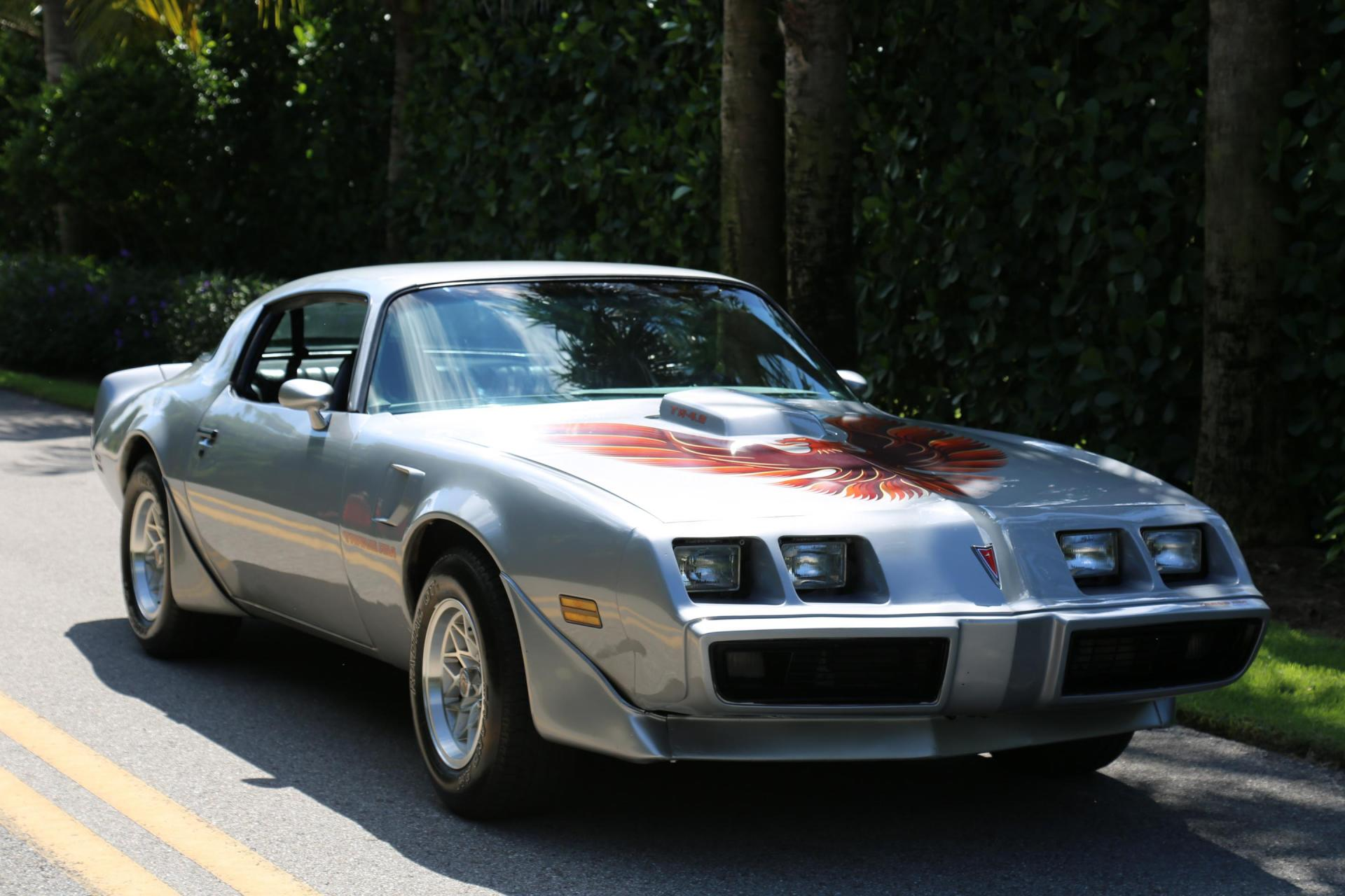Used 1980 Pontiac  Trans Am for sale Sold at Muscle Cars for Sale Inc. in Fort Myers FL 33912 8