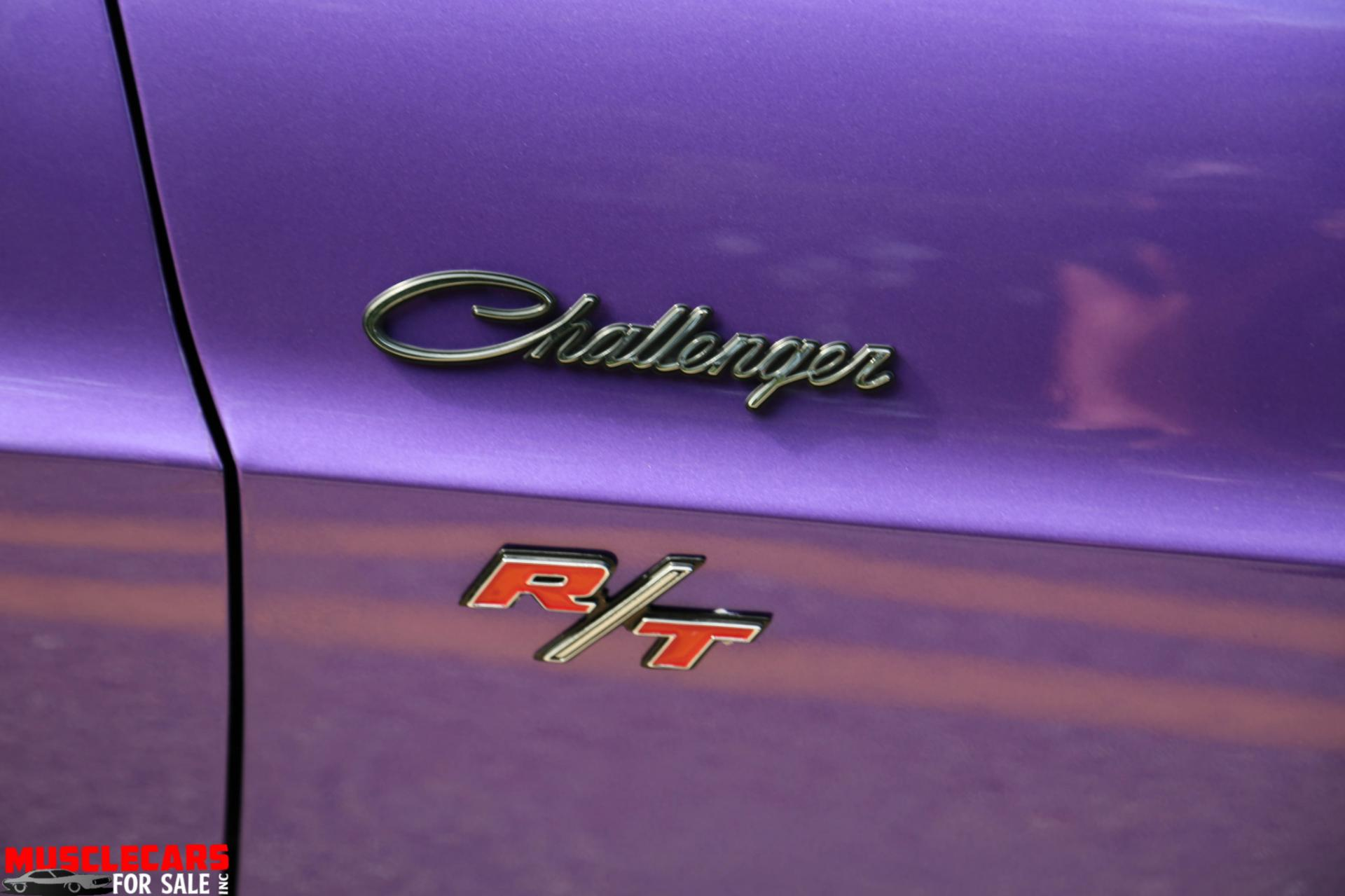 Used 1970 Dodge  Challenger for sale Sold at Muscle Cars for Sale Inc. in Fort Myers FL 33912 4