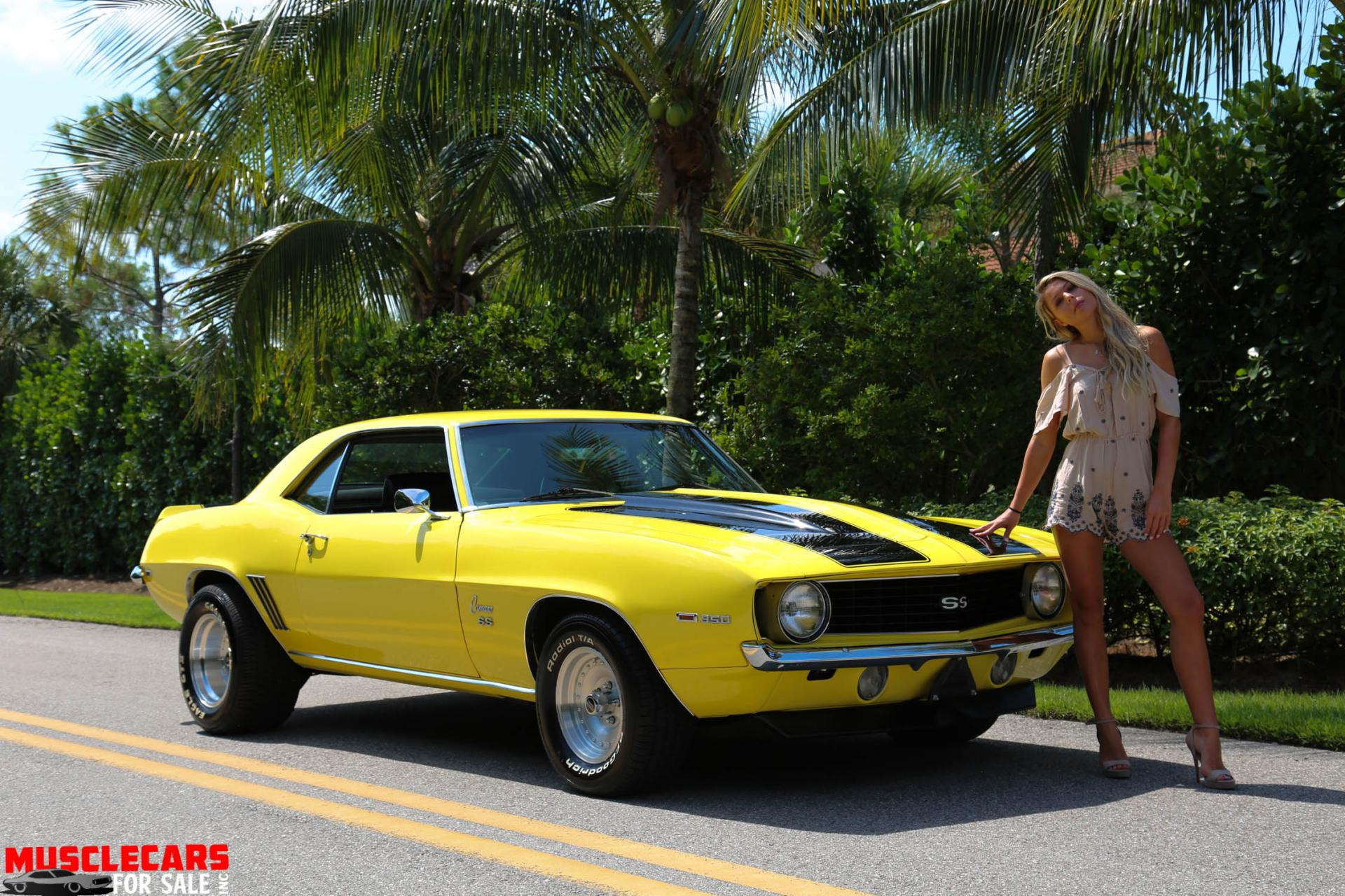 Used 0   for sale Sold at Muscle Cars for Sale Inc. in Fort Myers FL 33912 5