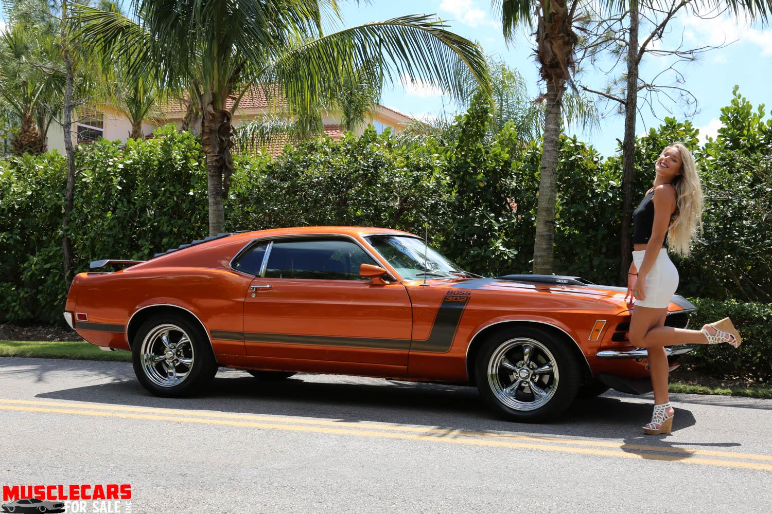 Used 1970 Ford  Mustang for sale Sold at Muscle Cars for Sale Inc. in Fort Myers FL 33912 6