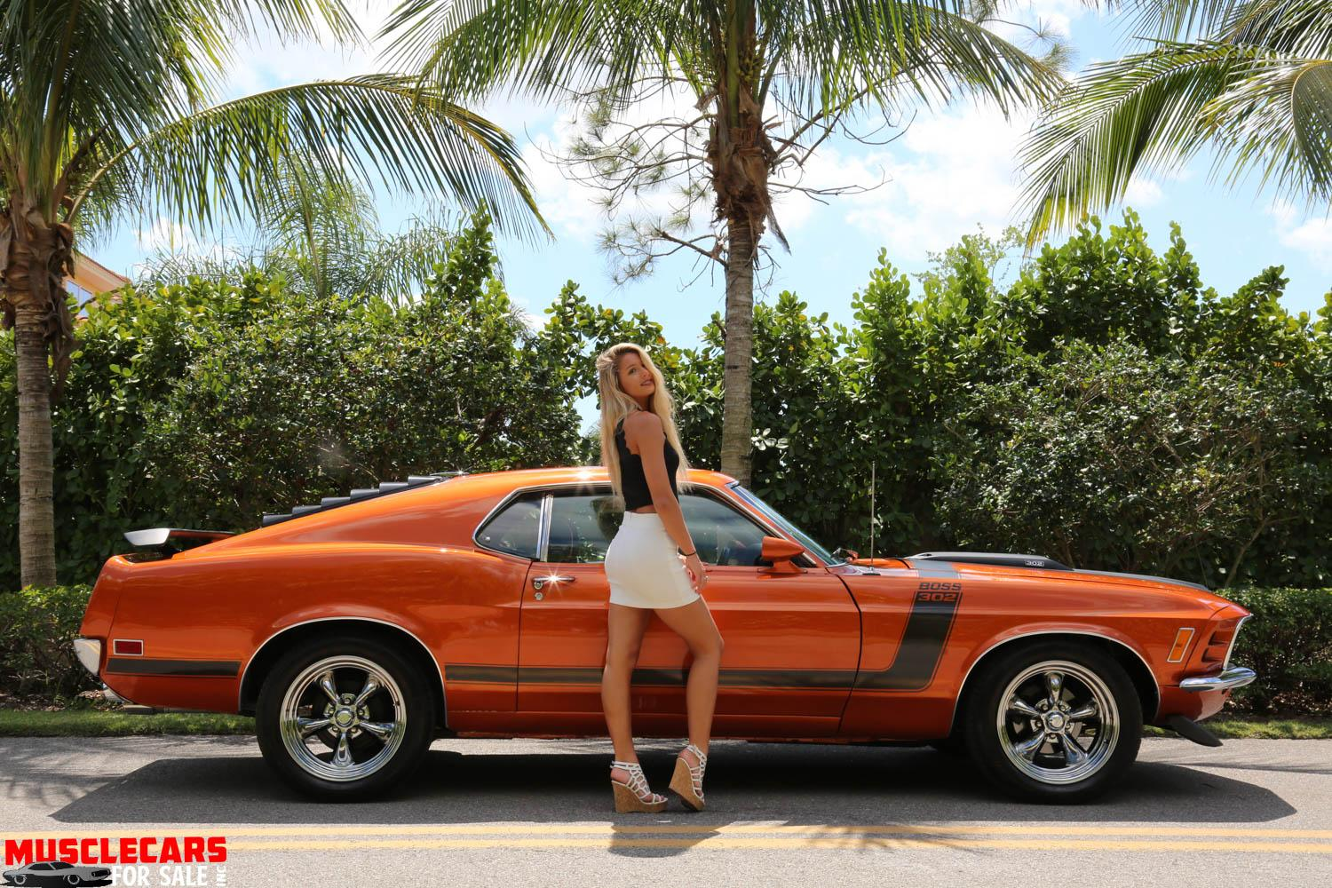 Used 1970 Ford  Mustang for sale Sold at Muscle Cars for Sale Inc. in Fort Myers FL 33912 7