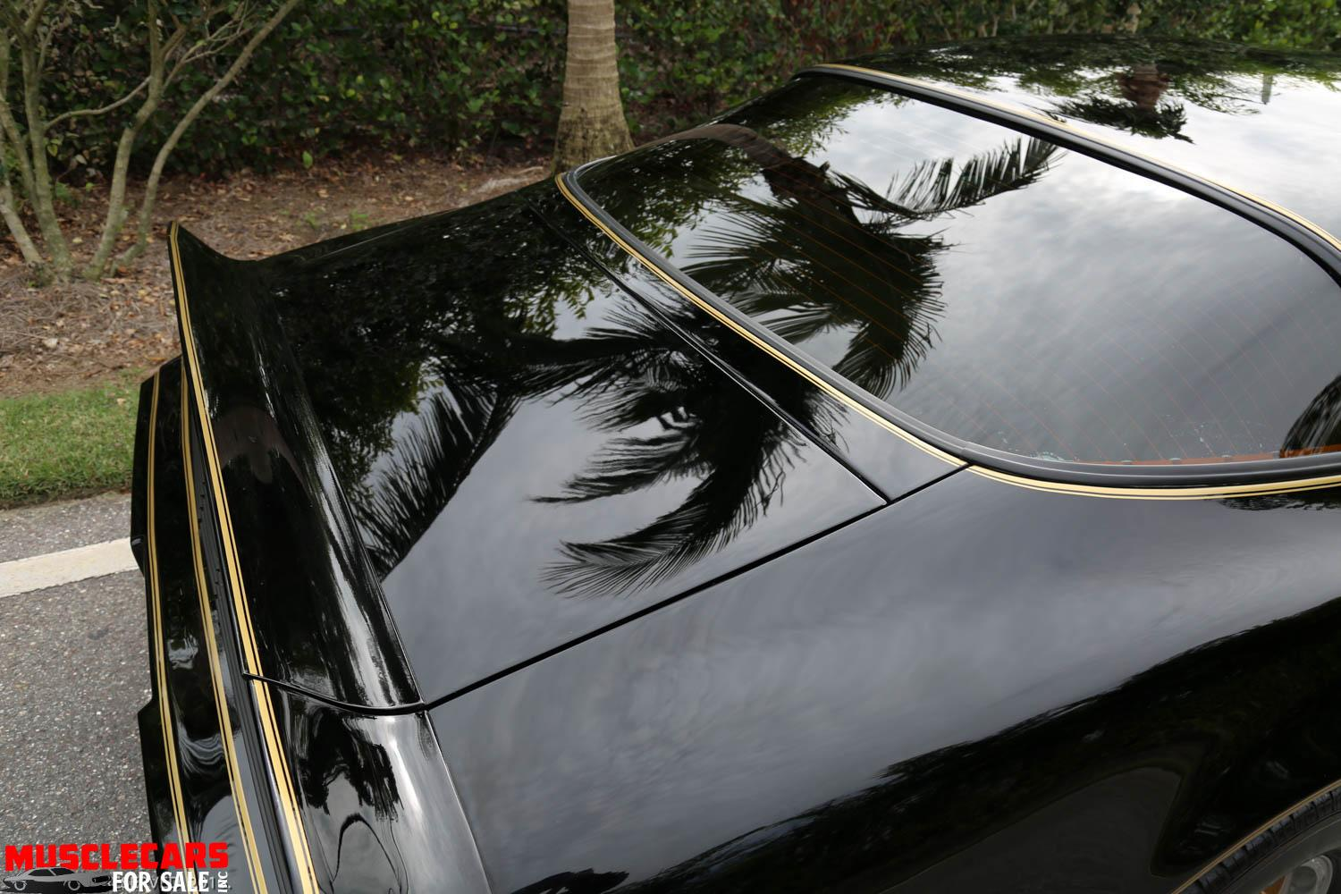Used 1979 Pontiac  Trans Am for sale Sold at Muscle Cars for Sale Inc. in Fort Myers FL 33912 7