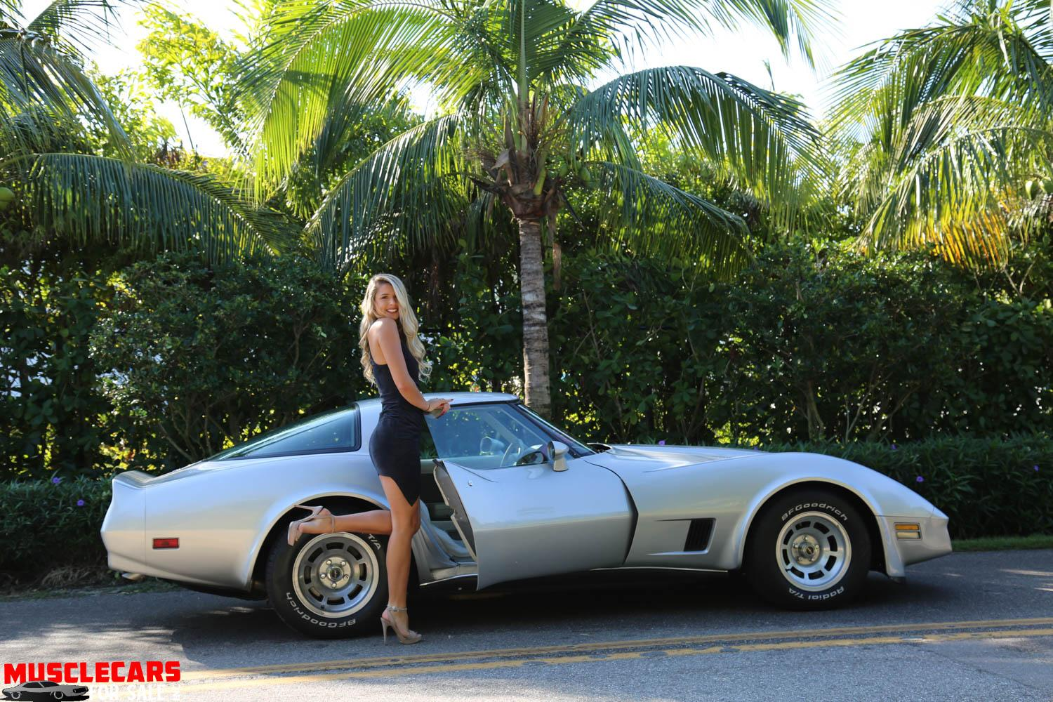 Used 1980 Chevrolet Corvette for sale Sold at Muscle Cars for Sale Inc. in Fort Myers FL 33912 4