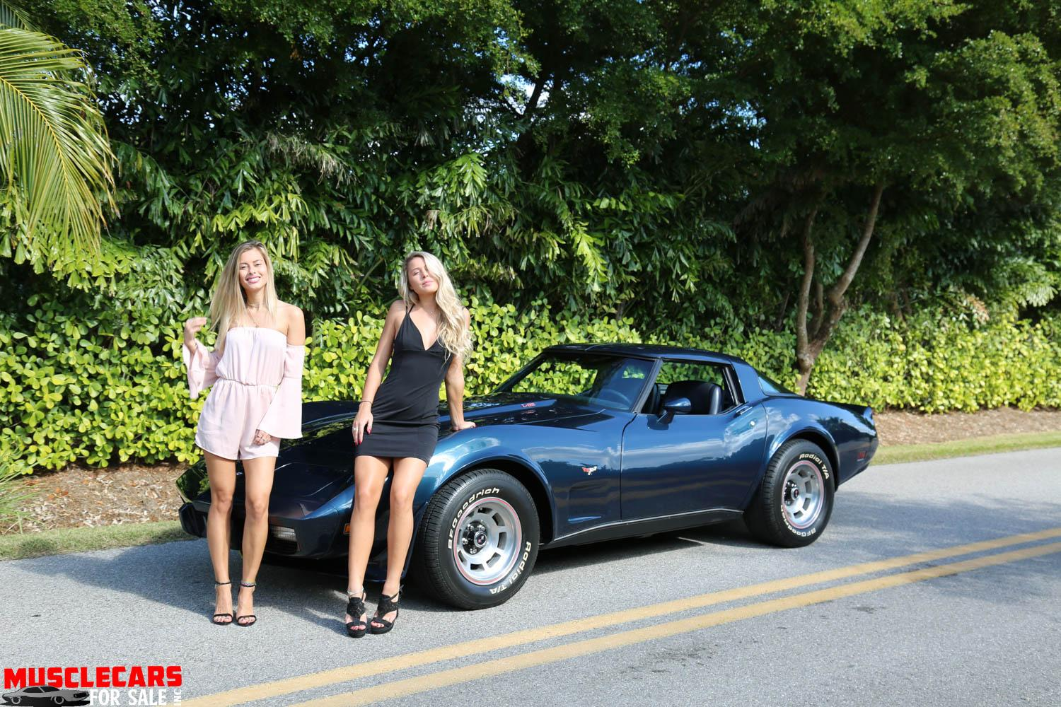 Used 0   for sale Sold at Muscle Cars for Sale Inc. in Fort Myers FL 33912 8