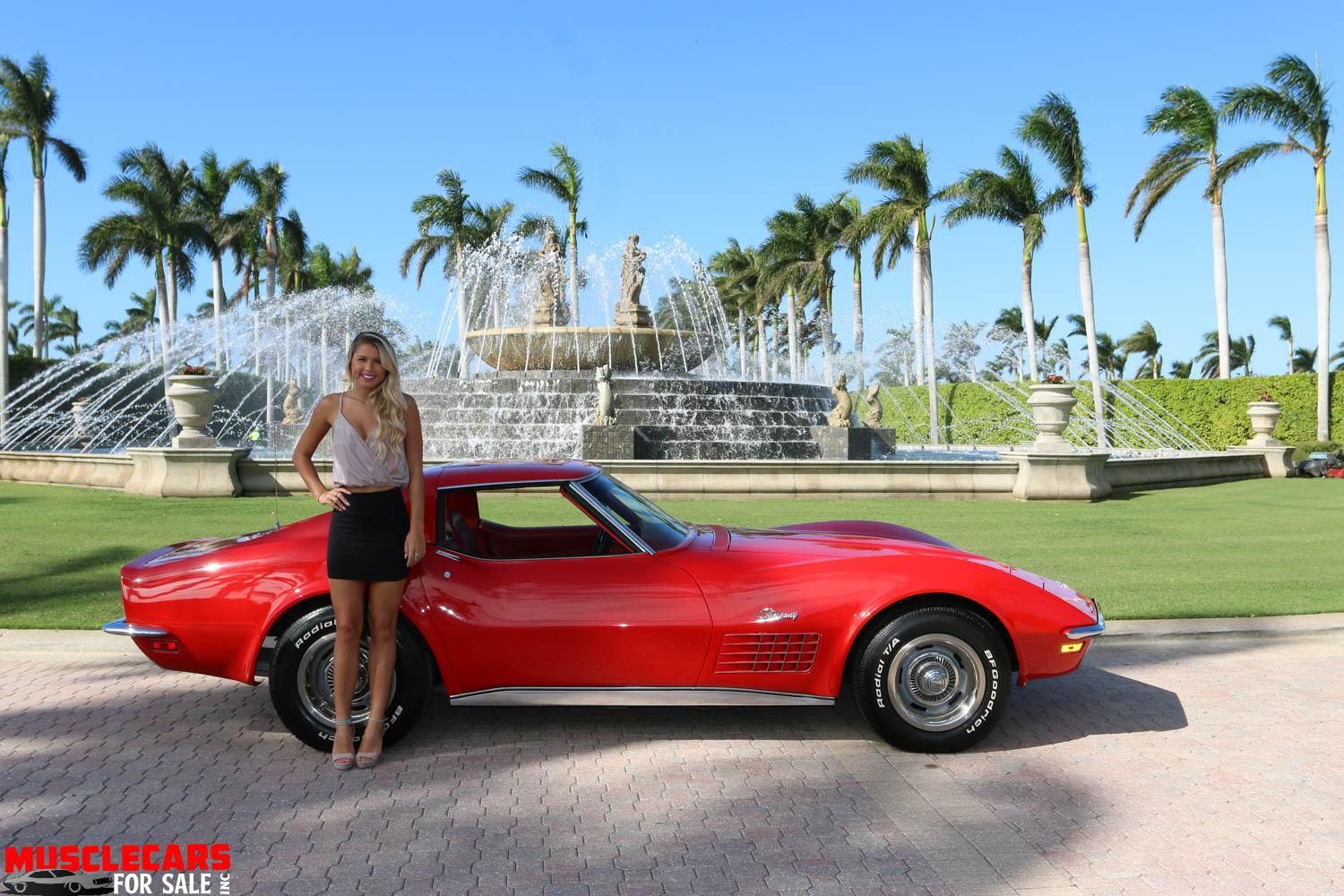 Used 0   for sale Sold at Muscle Cars for Sale Inc. in Fort Myers FL 33912 1