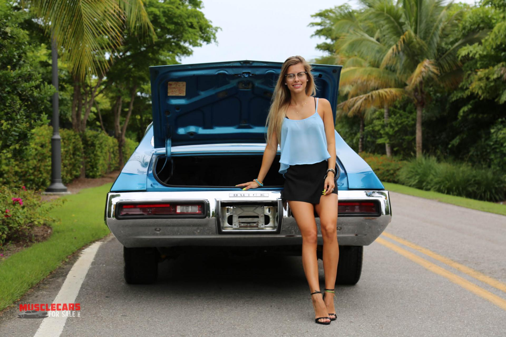 Used 1972 Buick  Gran Sport for sale Sold at Muscle Cars for Sale Inc. in Fort Myers FL 33912 2