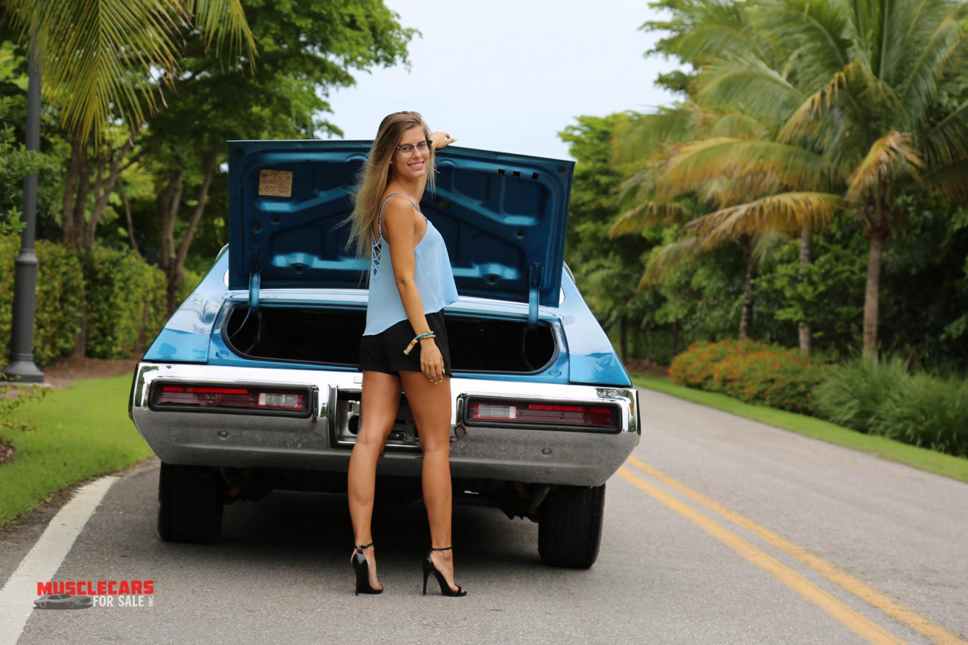 Used 1972 Buick  Gran Sport for sale Sold at Muscle Cars for Sale Inc. in Fort Myers FL 33912 4
