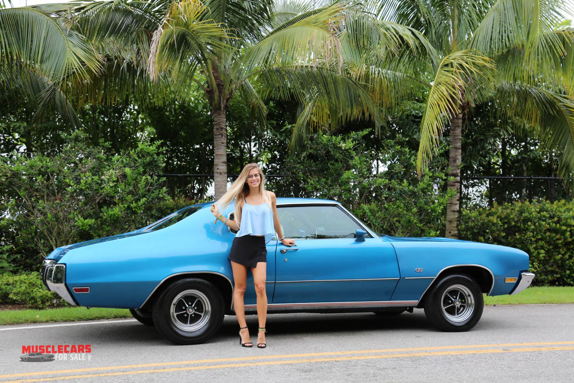 Used 1972 Buick  Gran Sport for sale Sold at Muscle Cars for Sale Inc. in Fort Myers FL 33912 7