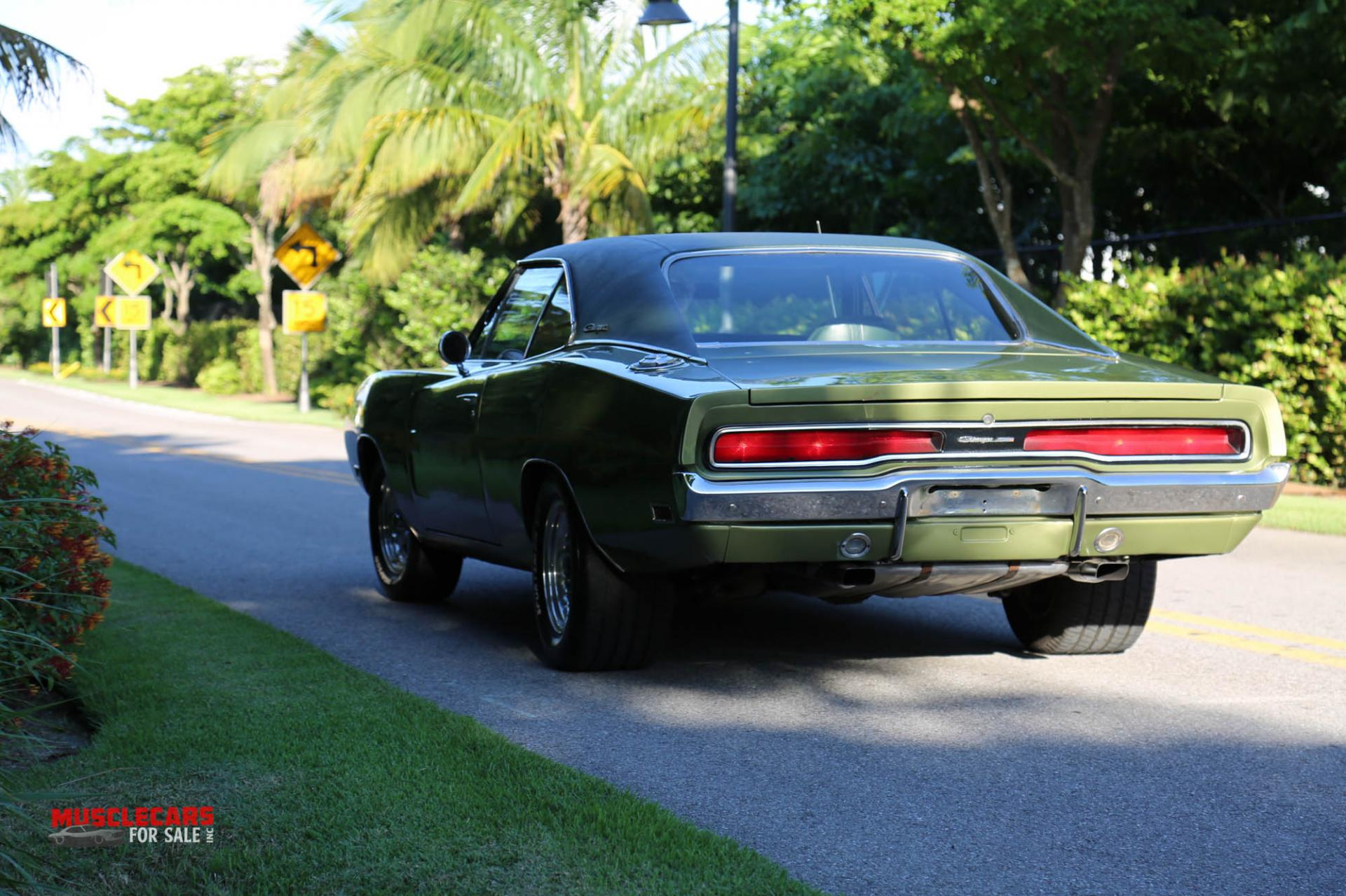 Used 1970 Dodge  Charger for sale Sold at Muscle Cars for Sale Inc. in Fort Myers FL 33912 7
