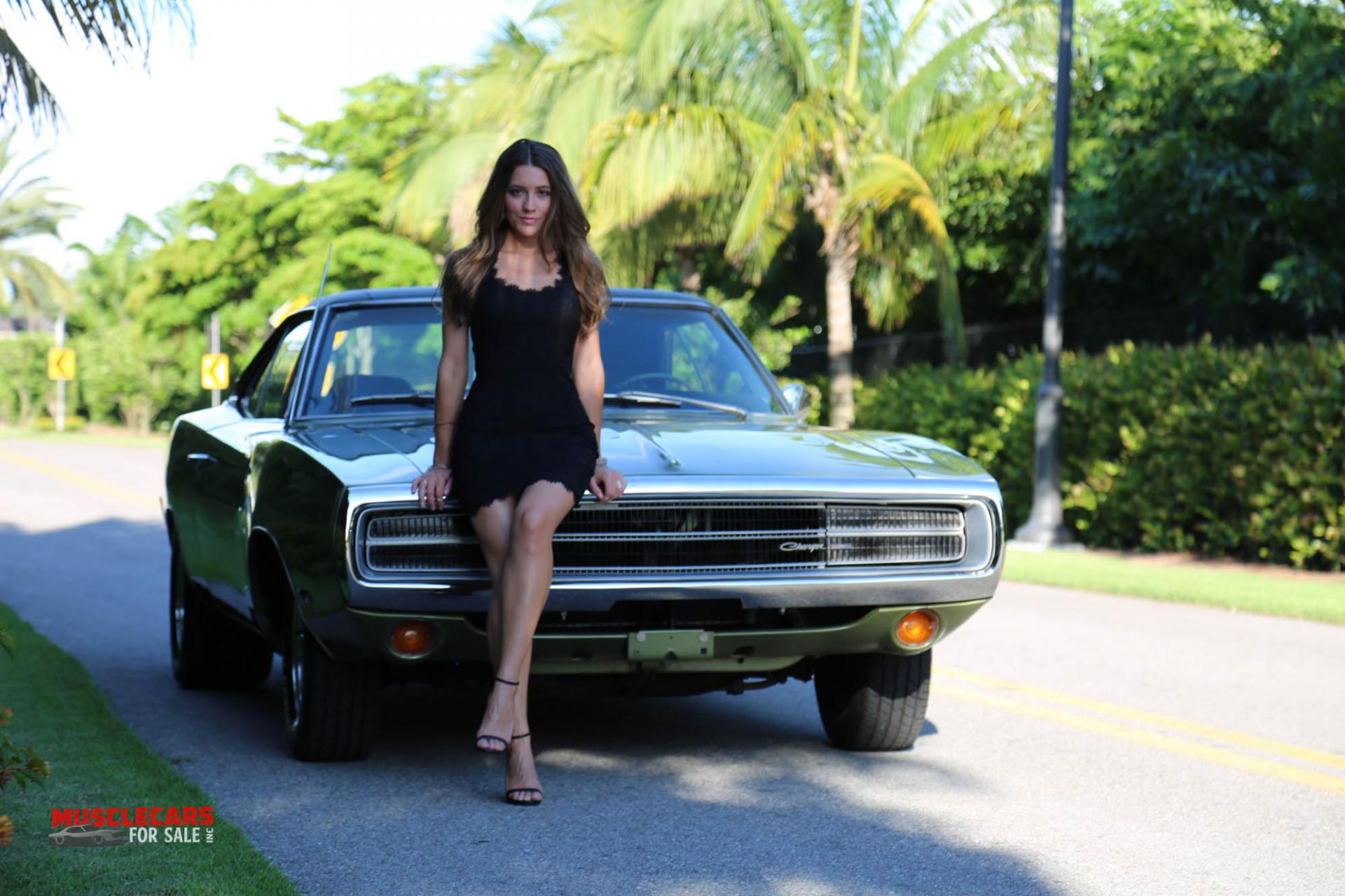 Used 1970 Dodge  Charger for sale Sold at Muscle Cars for Sale Inc. in Fort Myers FL 33912 8