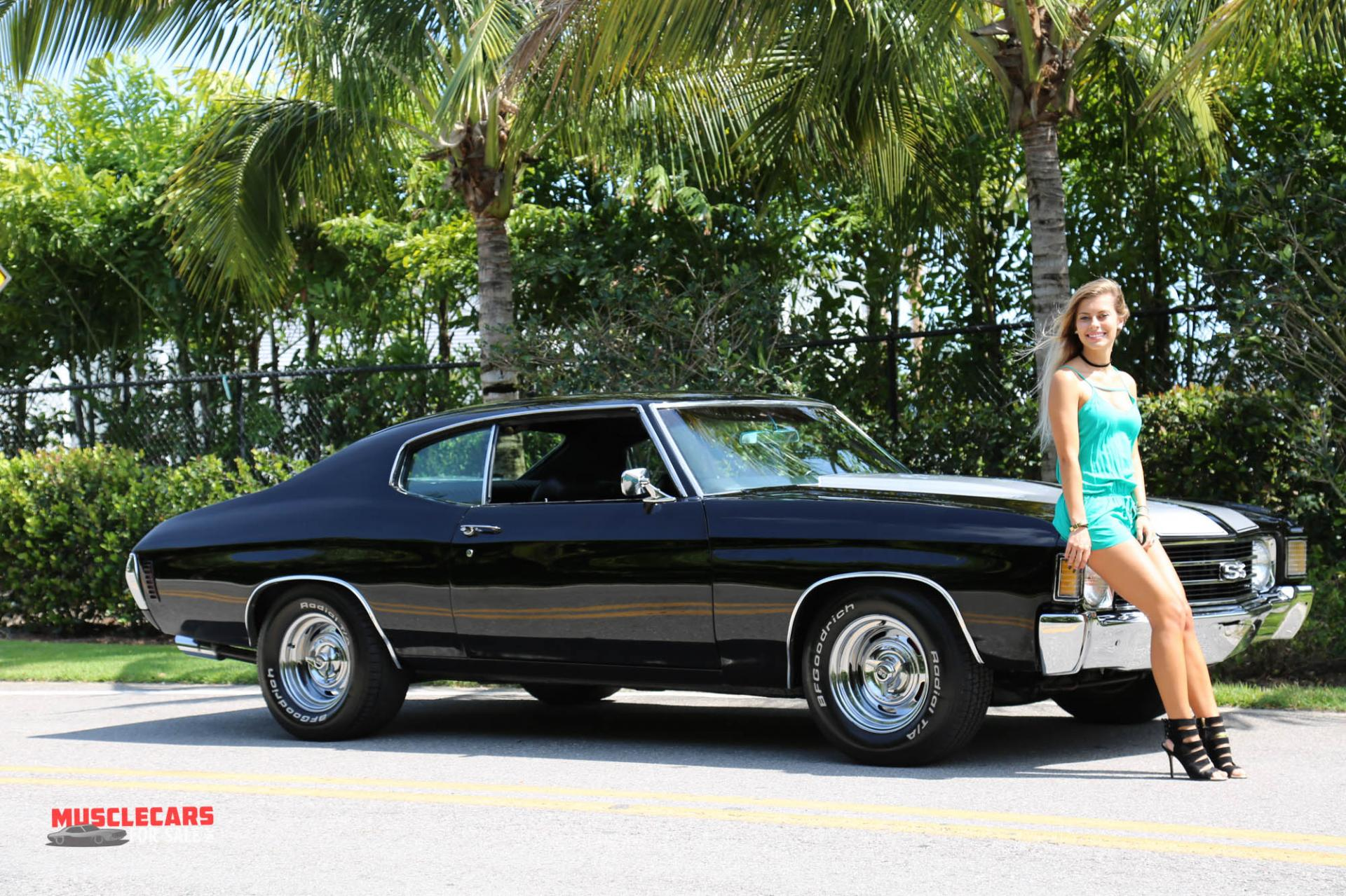 Used 1972 Chevrolet  for sale Sold at Muscle Cars for Sale Inc. in Fort Myers FL 33912 2