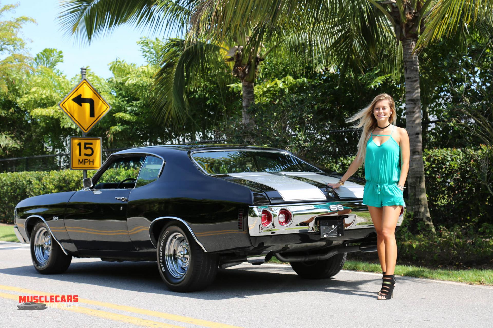 Used 1972 Chevrolet  for sale Sold at Muscle Cars for Sale Inc. in Fort Myers FL 33912 3