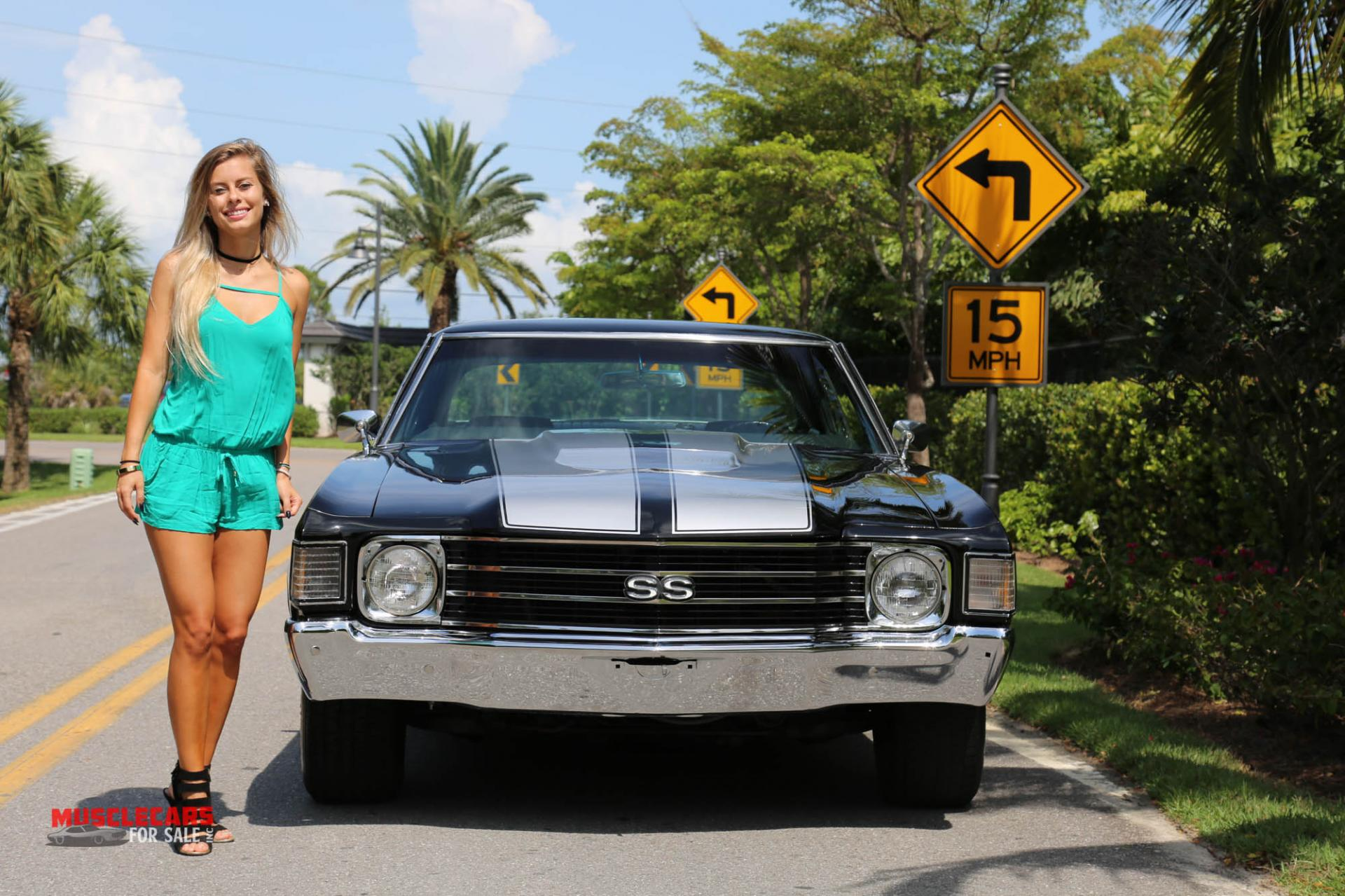 Used 1972 Chevrolet  for sale Sold at Muscle Cars for Sale Inc. in Fort Myers FL 33912 5