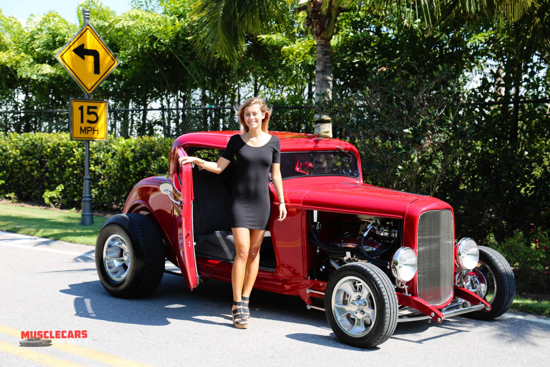 Used 0 Ford   for sale Sold at Muscle Cars for Sale Inc. in Fort Myers FL 33912 8