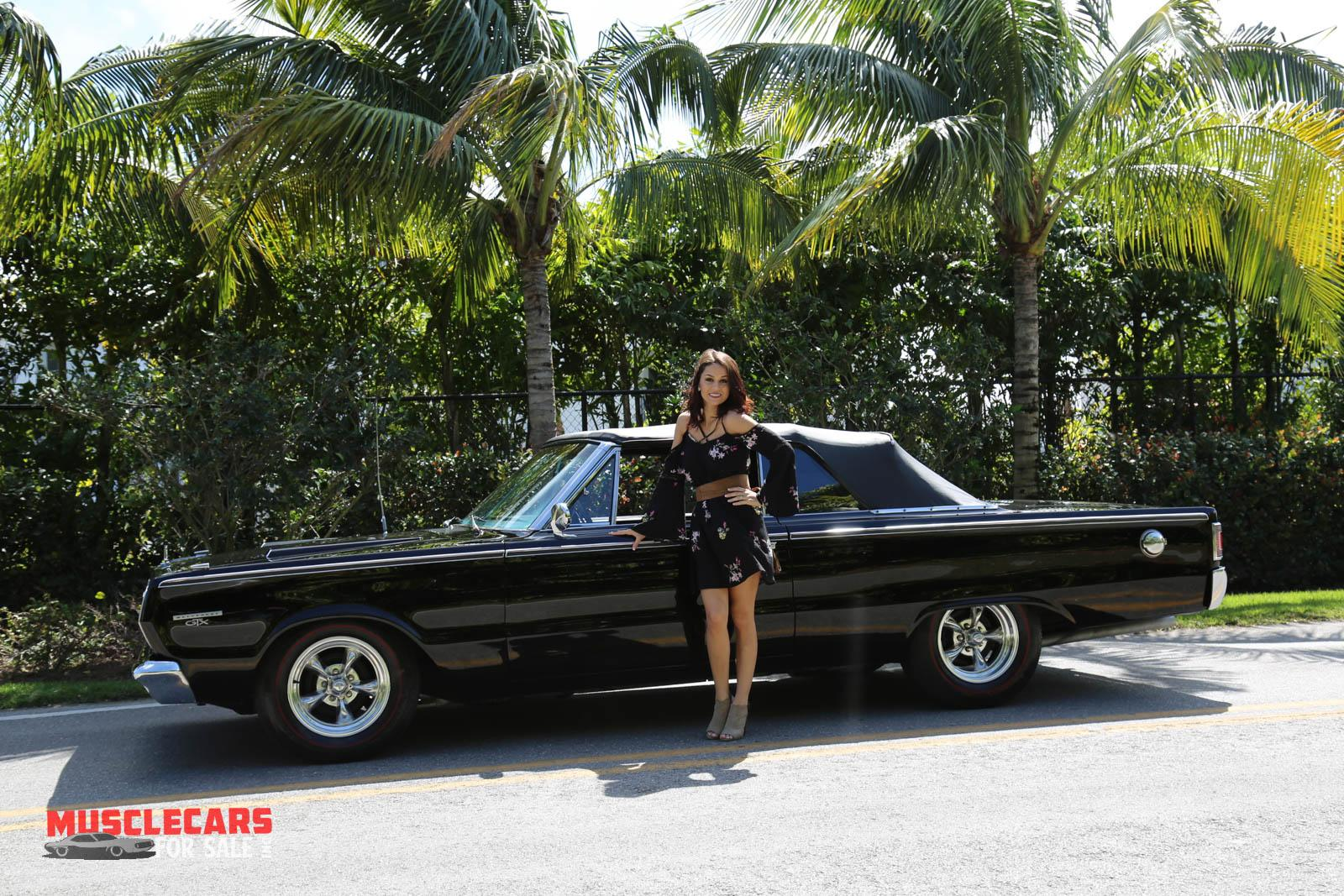 Used 1967 Plymouth  GTX for sale Sold at Muscle Cars for Sale Inc. in Fort Myers FL 33912 6