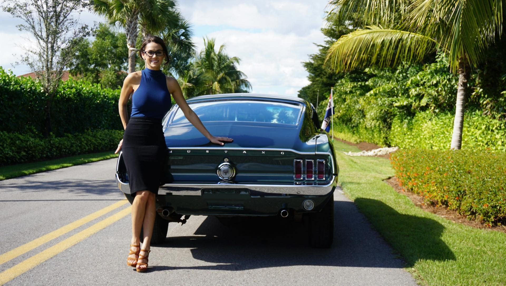 Used 1967 Ford  Mustang Fastback for sale Sold at Muscle Cars for Sale Inc. in Fort Myers FL 33912 2