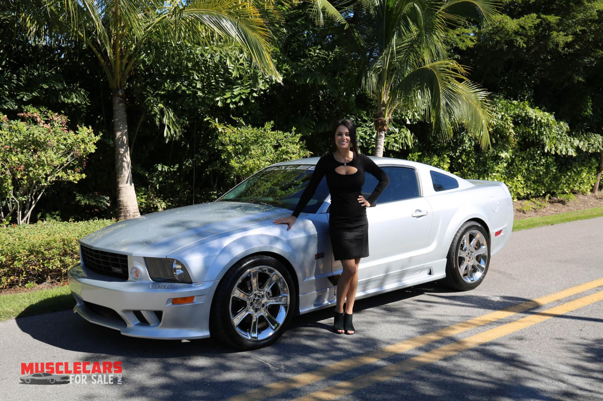 Used 2005 Ford  Mustang for sale Sold at Muscle Cars for Sale Inc. in Fort Myers FL 33912 2
