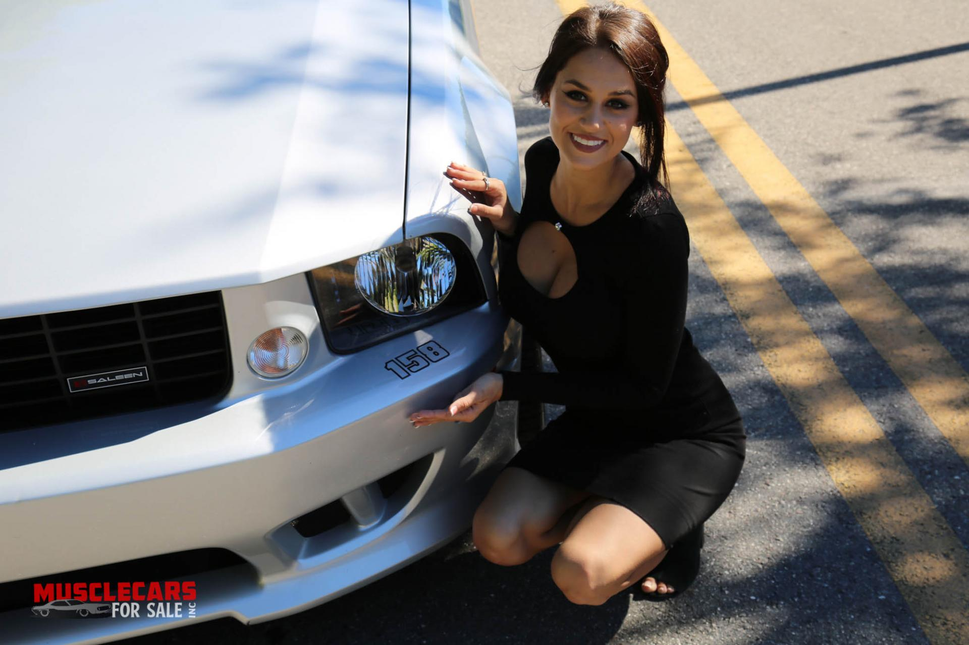 Used 2005 Ford  Mustang for sale Sold at Muscle Cars for Sale Inc. in Fort Myers FL 33912 3
