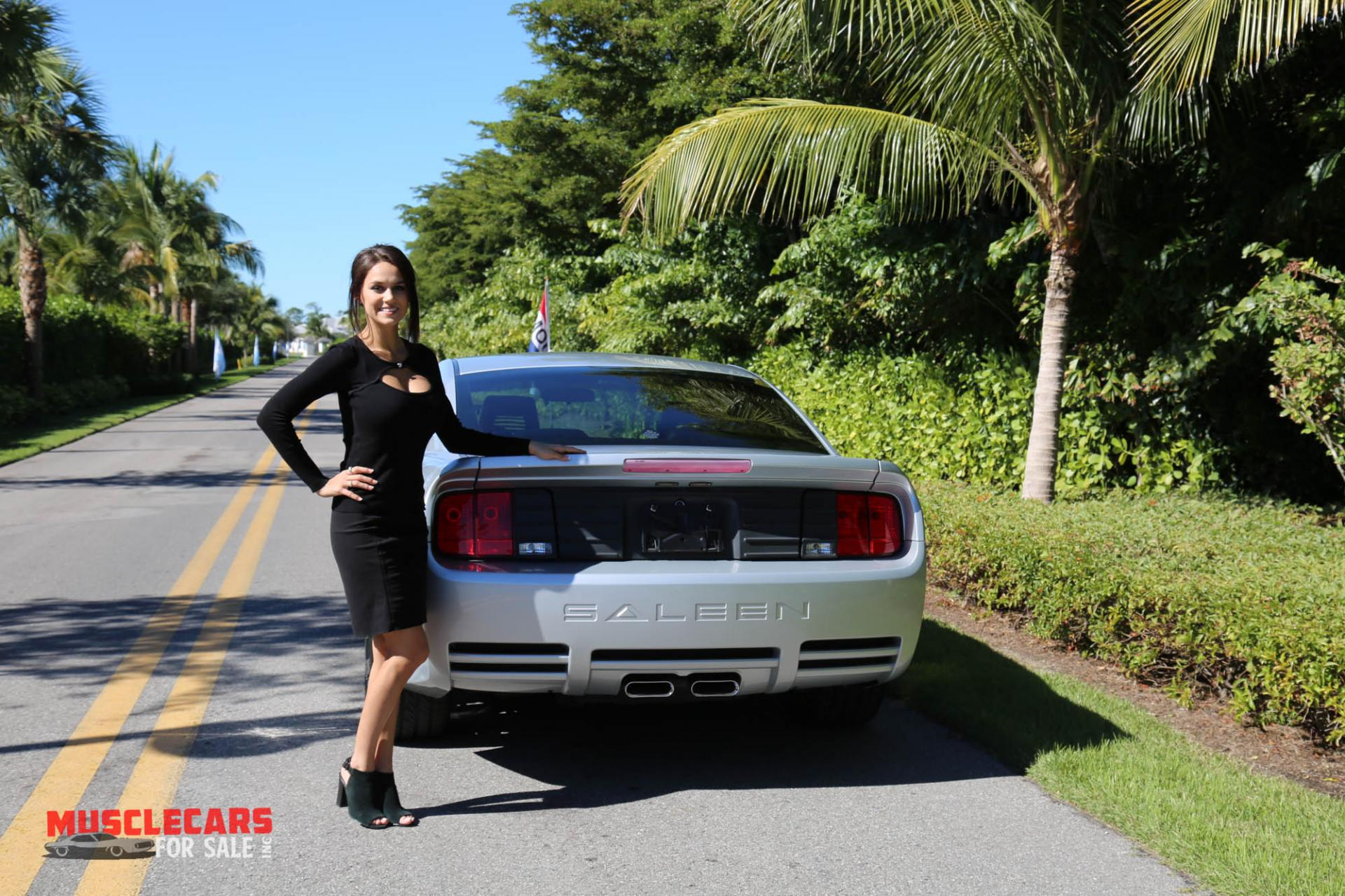 Used 2005 Ford  Mustang for sale Sold at Muscle Cars for Sale Inc. in Fort Myers FL 33912 5