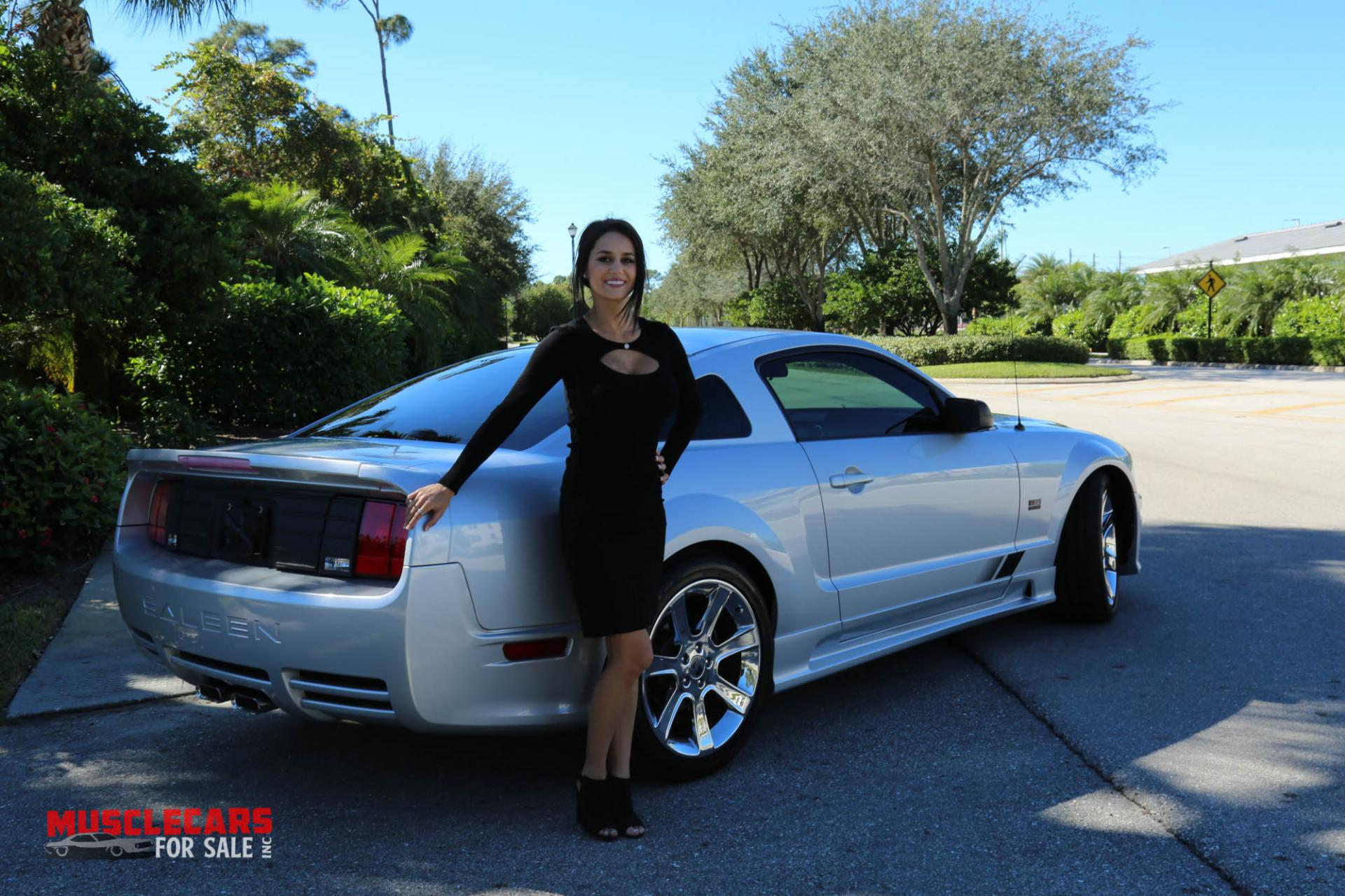 Used 2005 Ford  Mustang for sale Sold at Muscle Cars for Sale Inc. in Fort Myers FL 33912 6