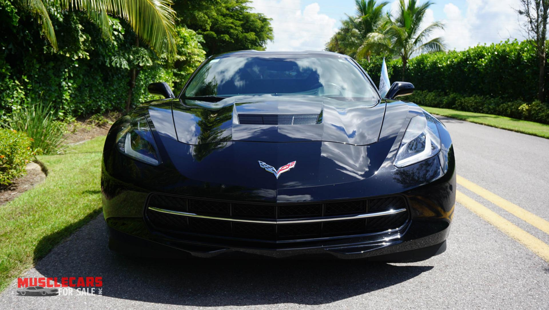 Used 2015 Chevrolet Corvette Stingray for sale Sold at Muscle Cars for Sale Inc. in Fort Myers FL 33912 2
