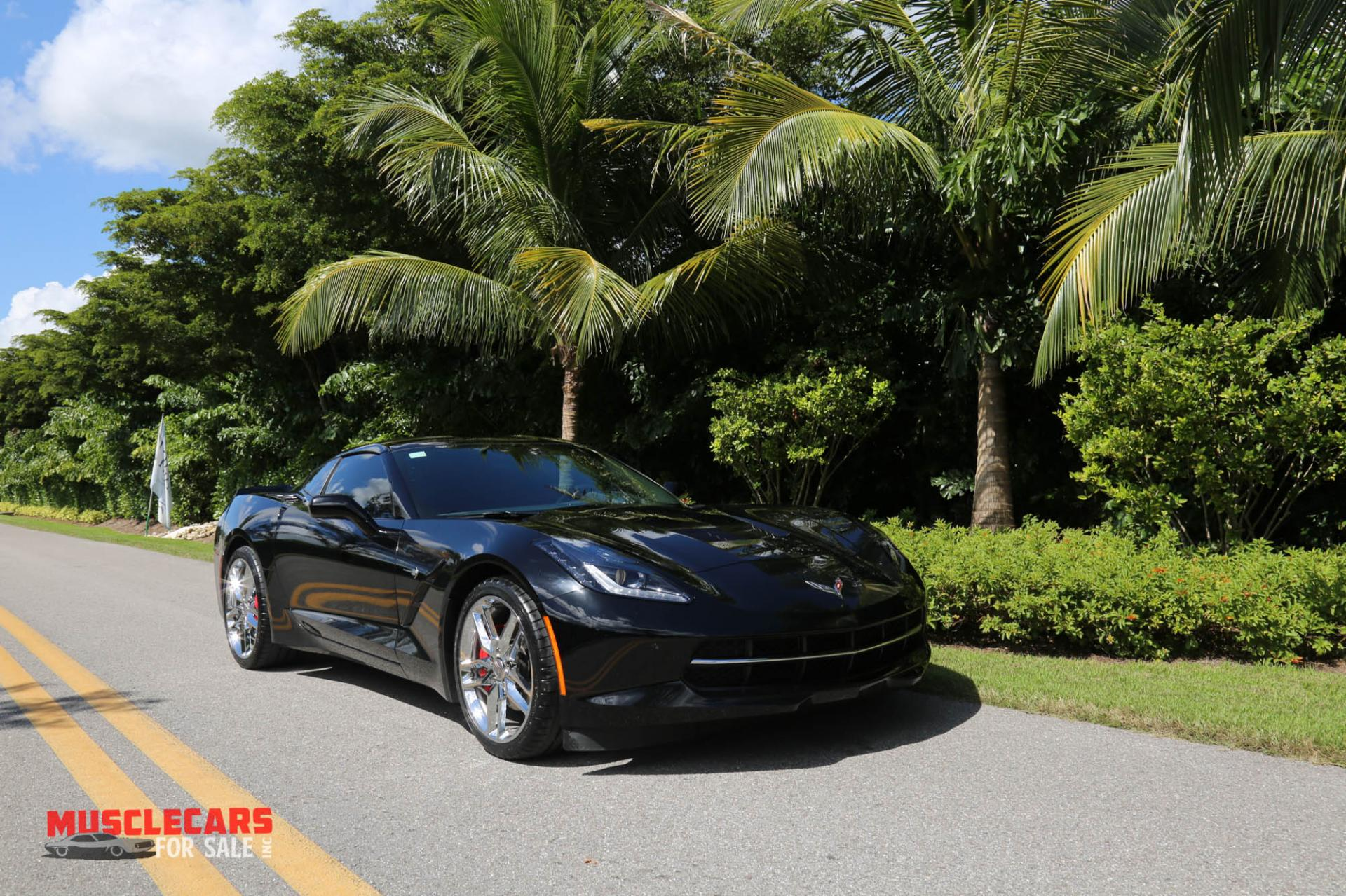 Used 2015 Chevrolet Corvette Stingray for sale Sold at Muscle Cars for Sale Inc. in Fort Myers FL 33912 3