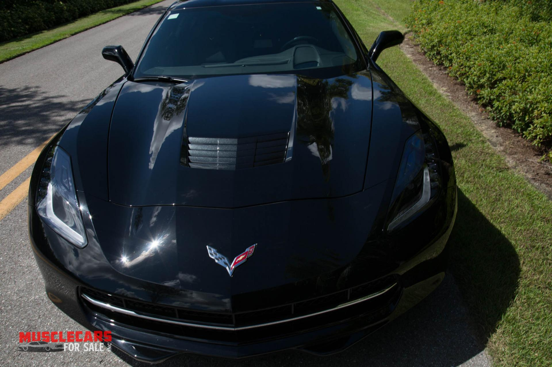 Used 2015 Chevrolet Corvette Stingray for sale Sold at Muscle Cars for Sale Inc. in Fort Myers FL 33912 5
