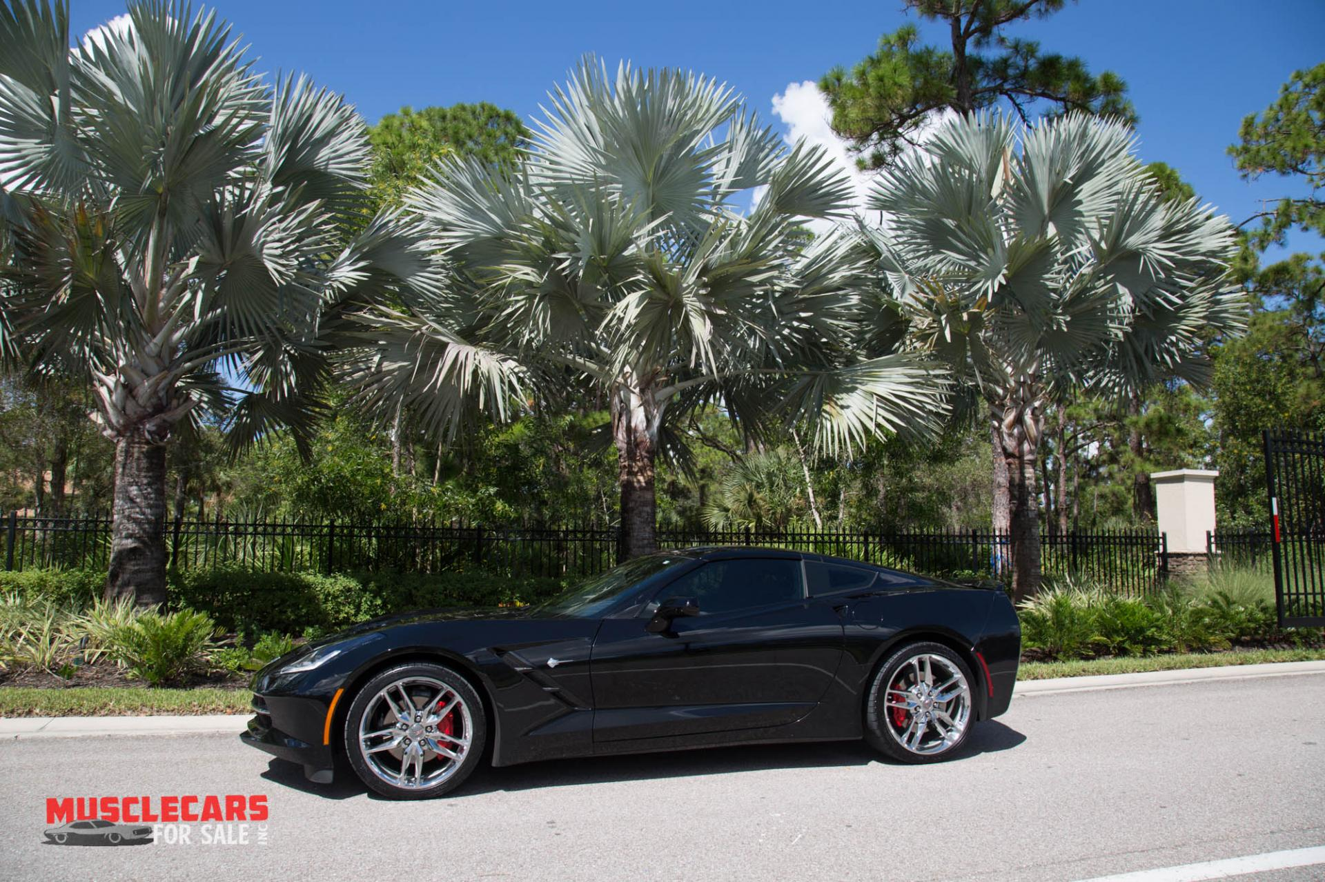 Used 2015 Chevrolet Corvette Stingray for sale Sold at Muscle Cars for Sale Inc. in Fort Myers FL 33912 6