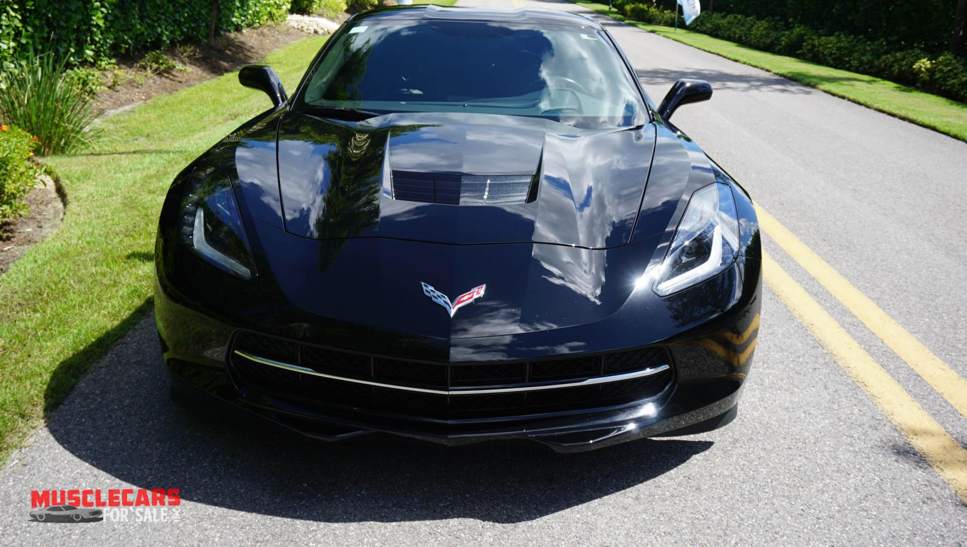 Used 2015 Chevrolet Corvette Stingray for sale Sold at Muscle Cars for Sale Inc. in Fort Myers FL 33912 7
