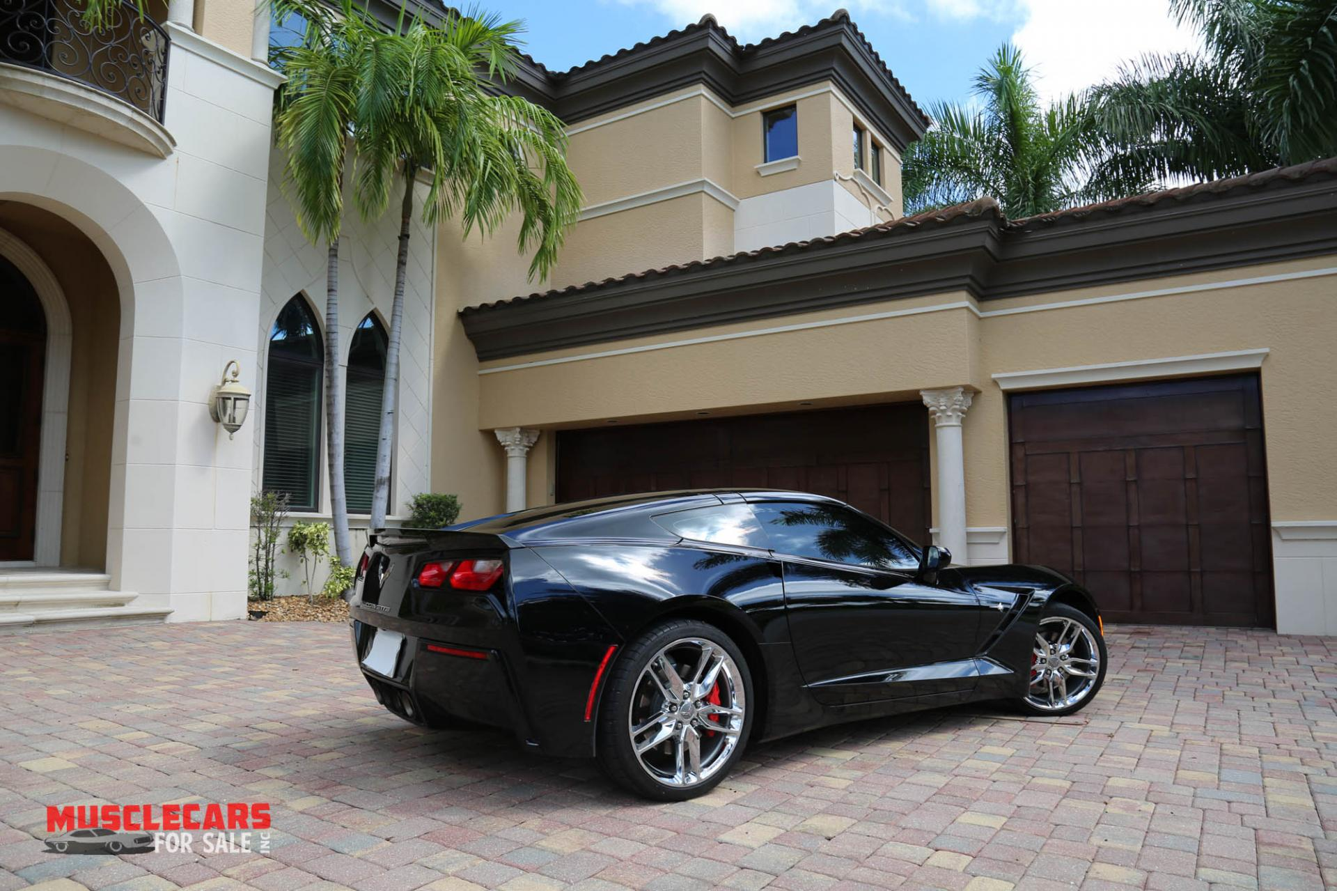 Used 2015 Chevrolet Corvette Stingray for sale Sold at Muscle Cars for Sale Inc. in Fort Myers FL 33912 8